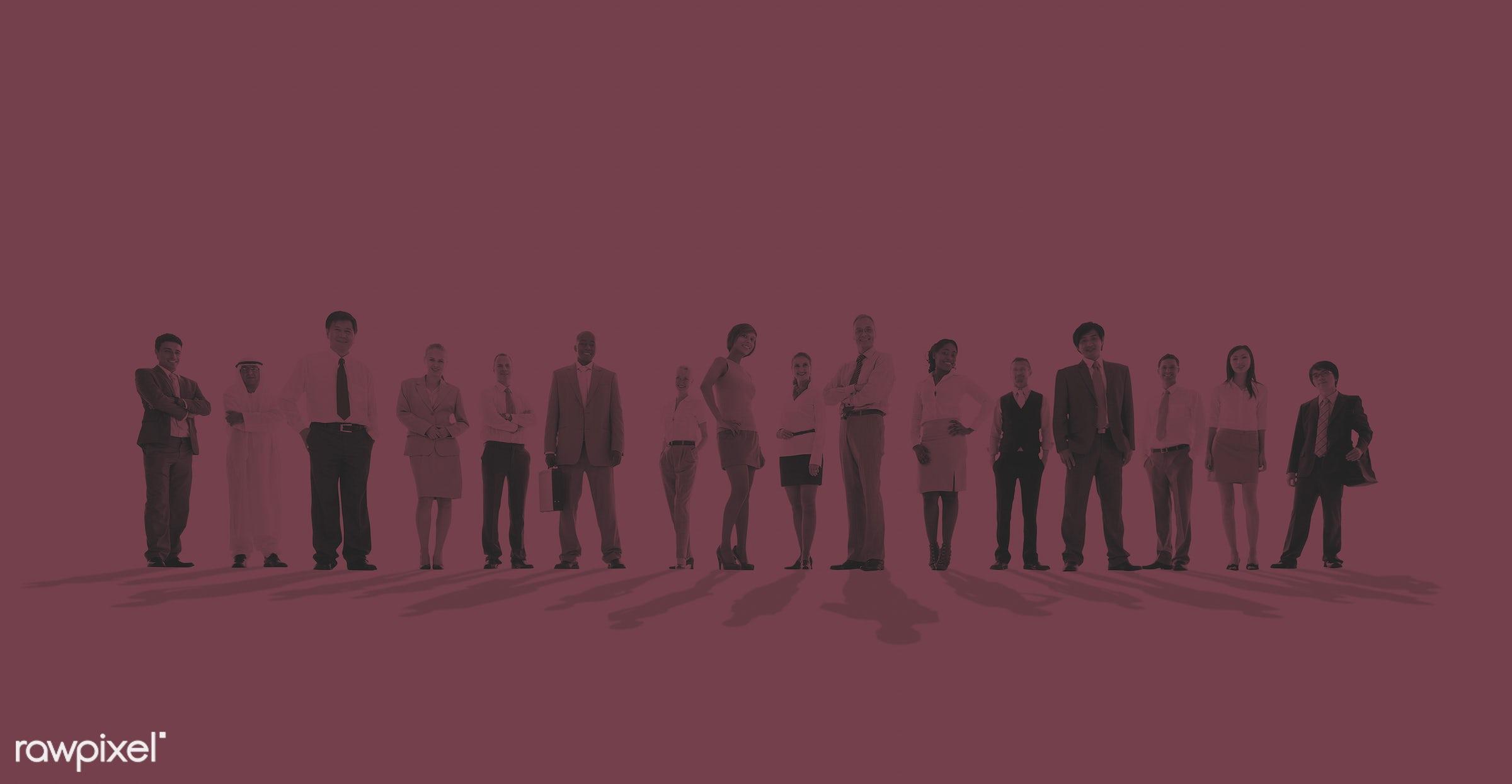 adult, african descent, asian ethnicity, aspiration, business, business people, business team, businessmen, businesswomen,...
