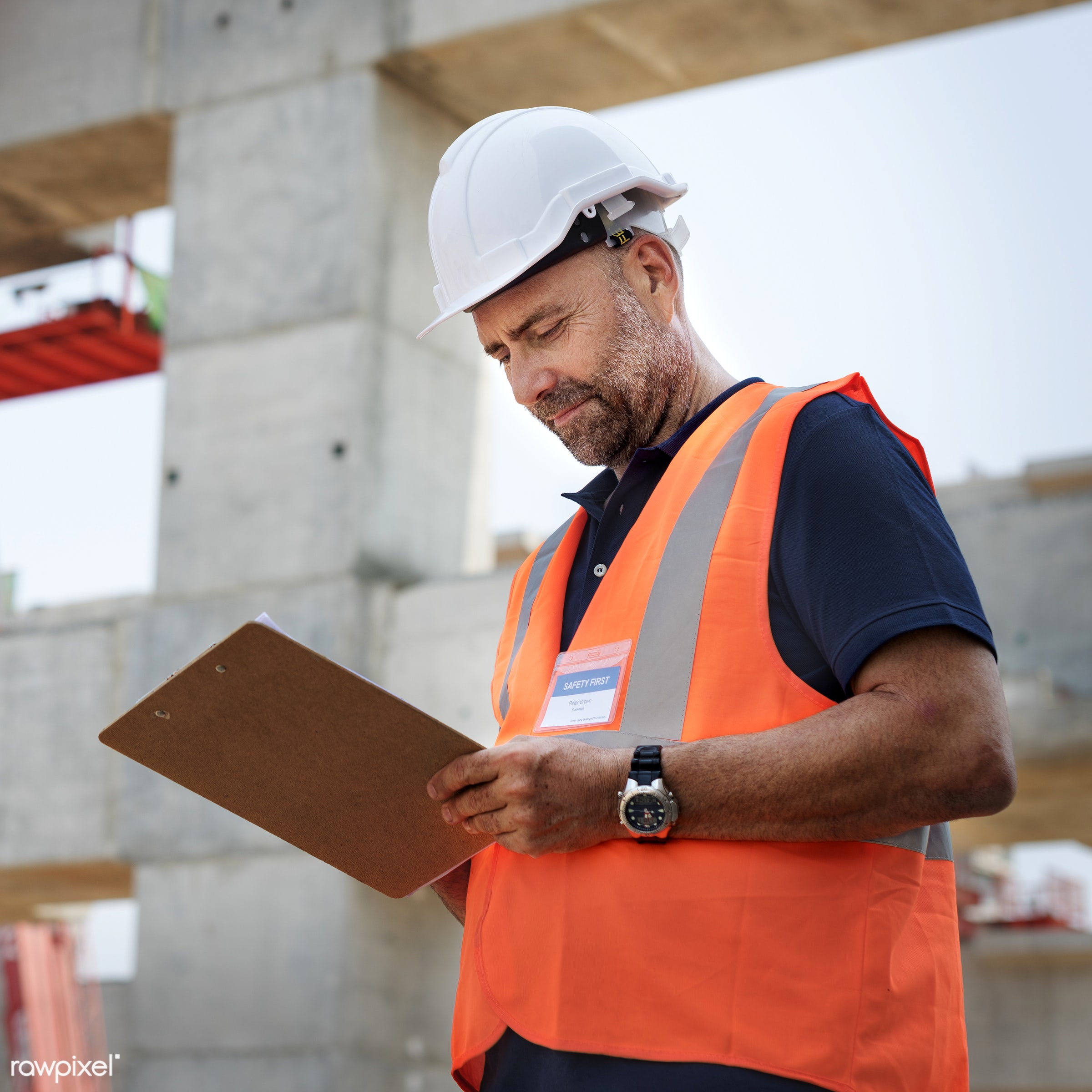 architecture, blueprint, board, building, built, career, check, clipboard, construction, construction site, control,...