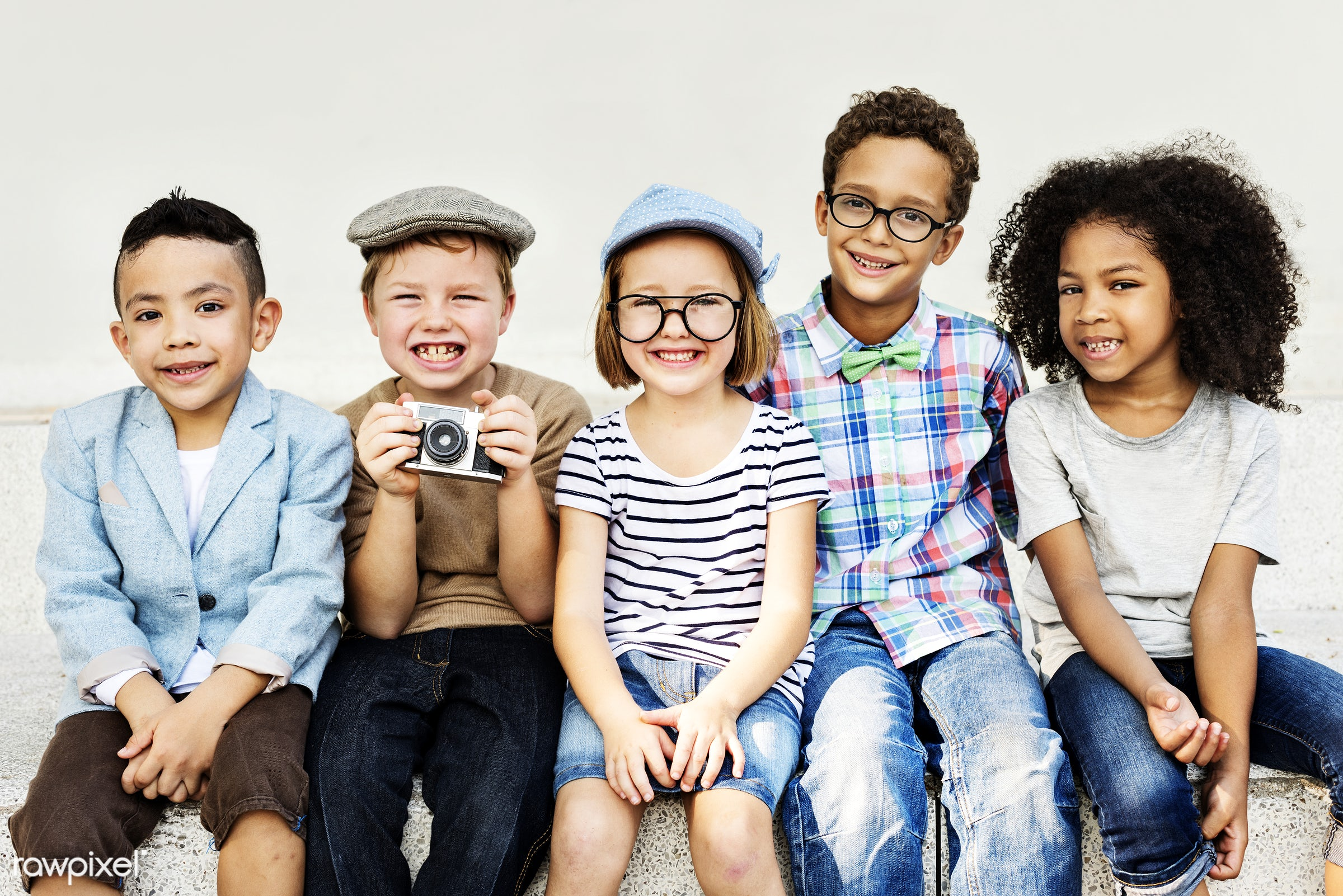 activities, adorable, african descent, asian ethnicity, bonding, boys, casual, cheerful, child, childhood, children,...