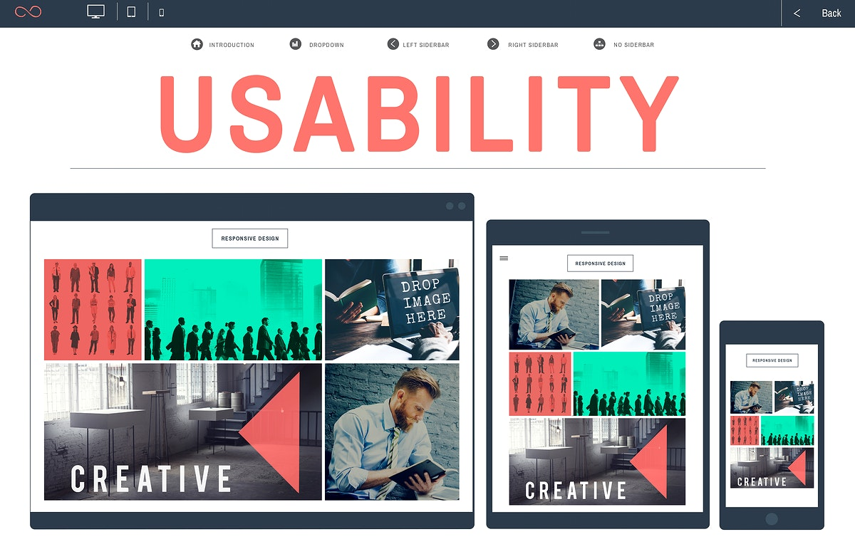 Usability Capability Purpose Quality Usefulness Concept