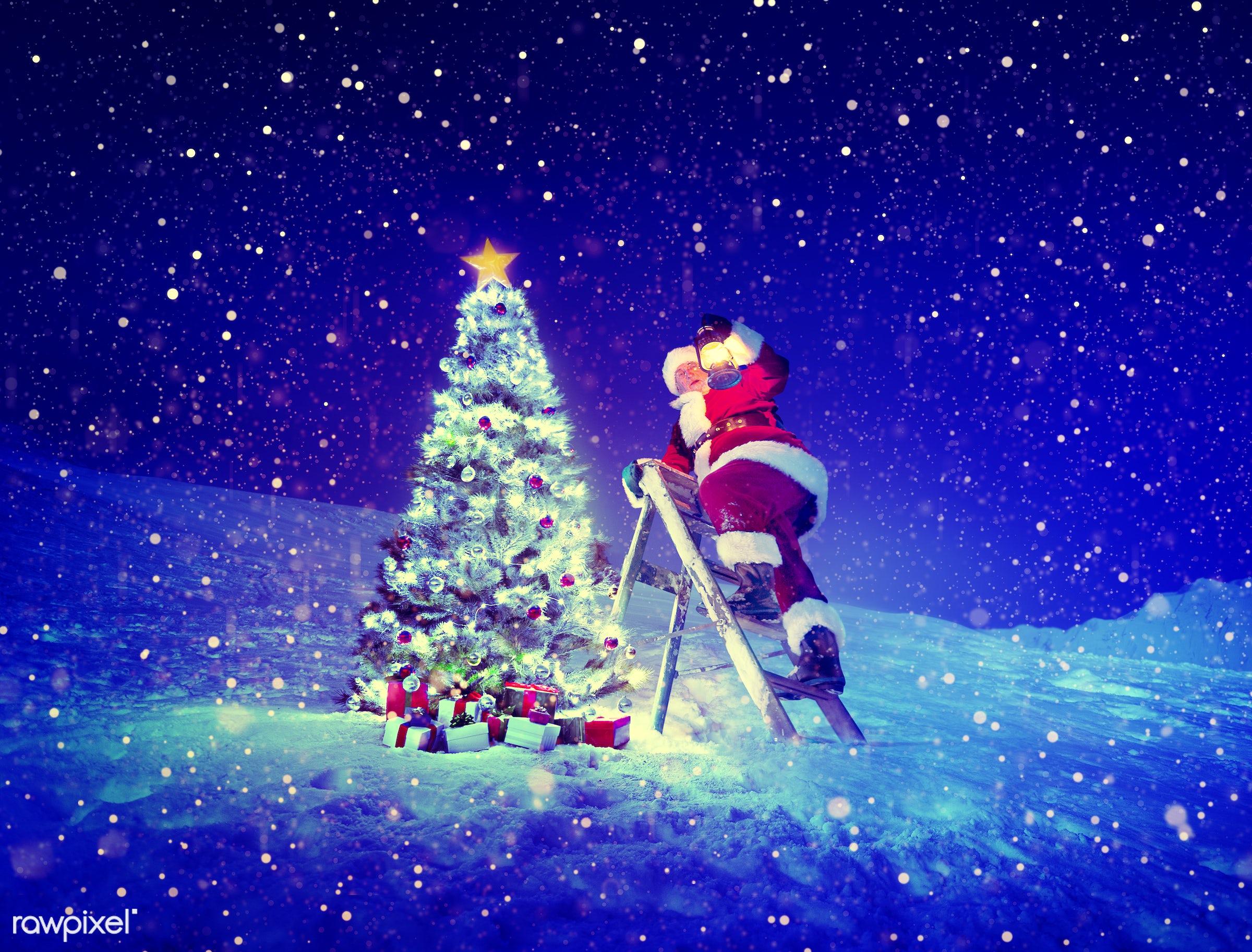 Blue, Cheerful, Christmas, Christmas Balls, Christmas Decoration, Christmas Present, Christmas