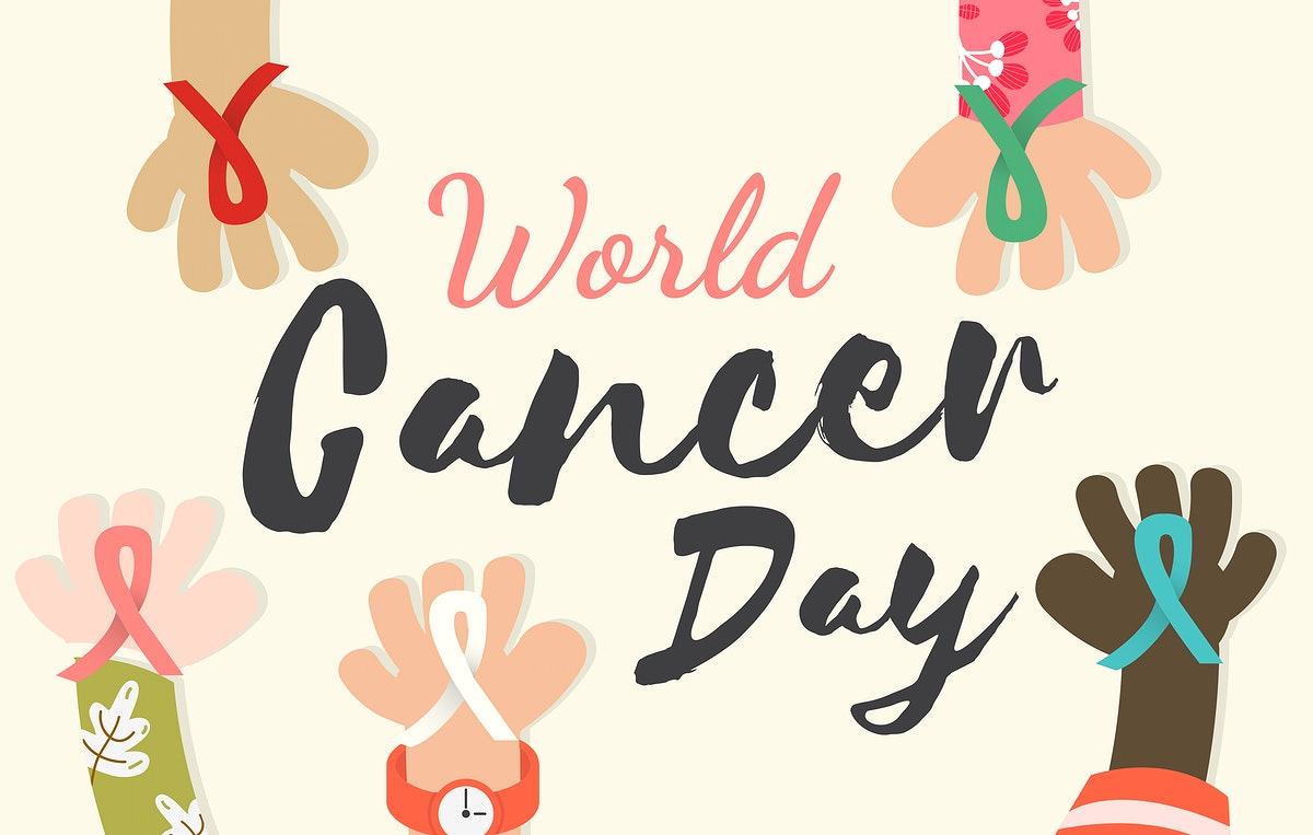 World Cancer Day I Can We Can