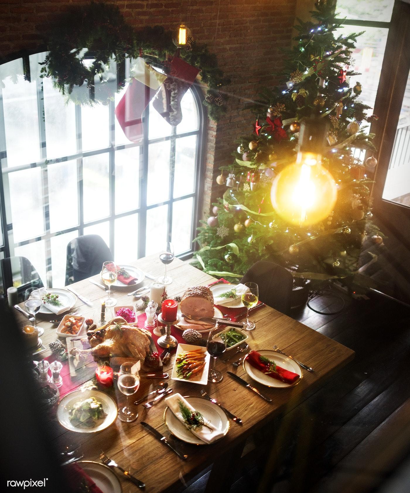 christmas dinner party - Christmas Dinner Party