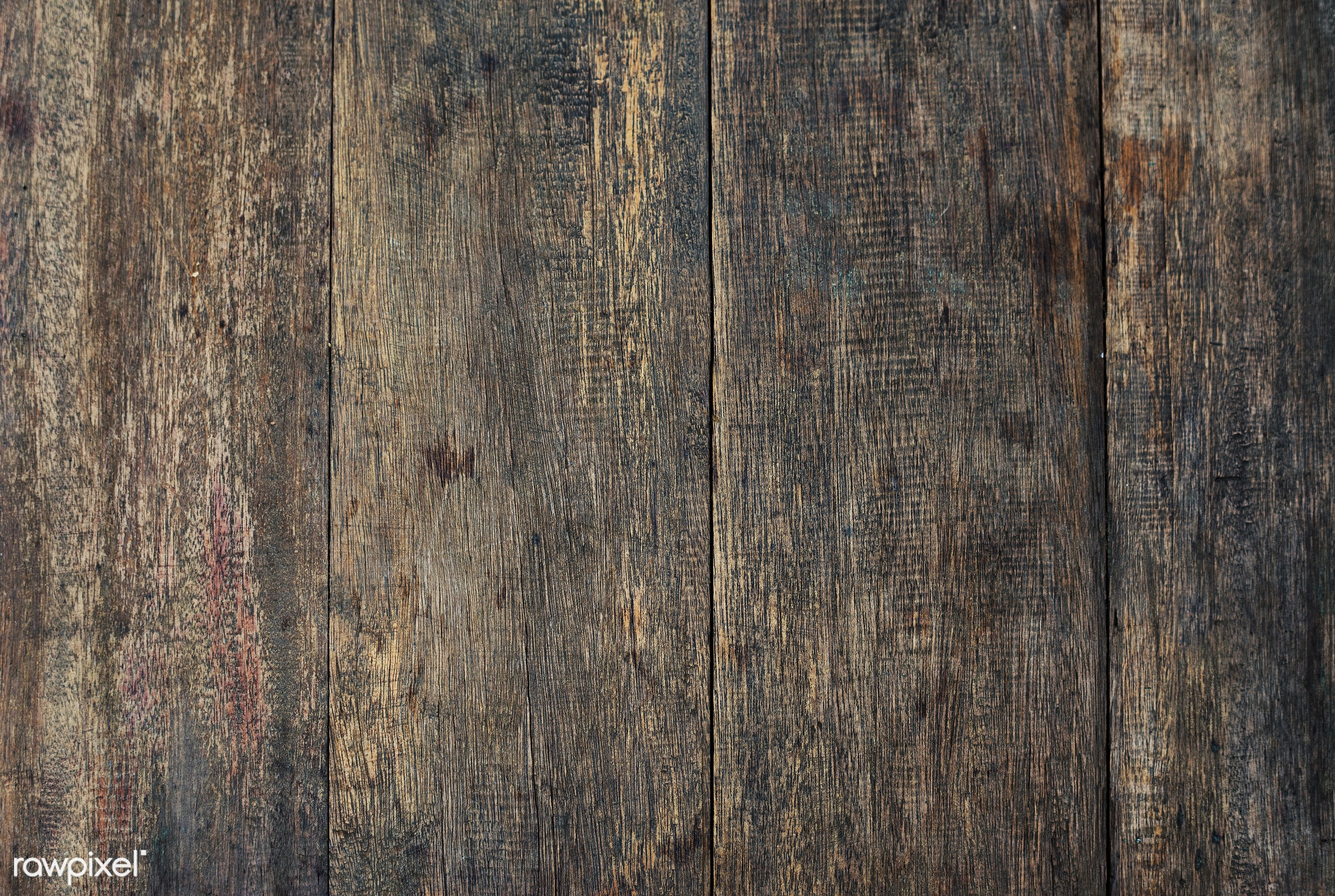old, hardwood, surface, wood, decorative, carpentry, retro, plank, space, rustic, aged, decor, grunge, dark, empty, striped...