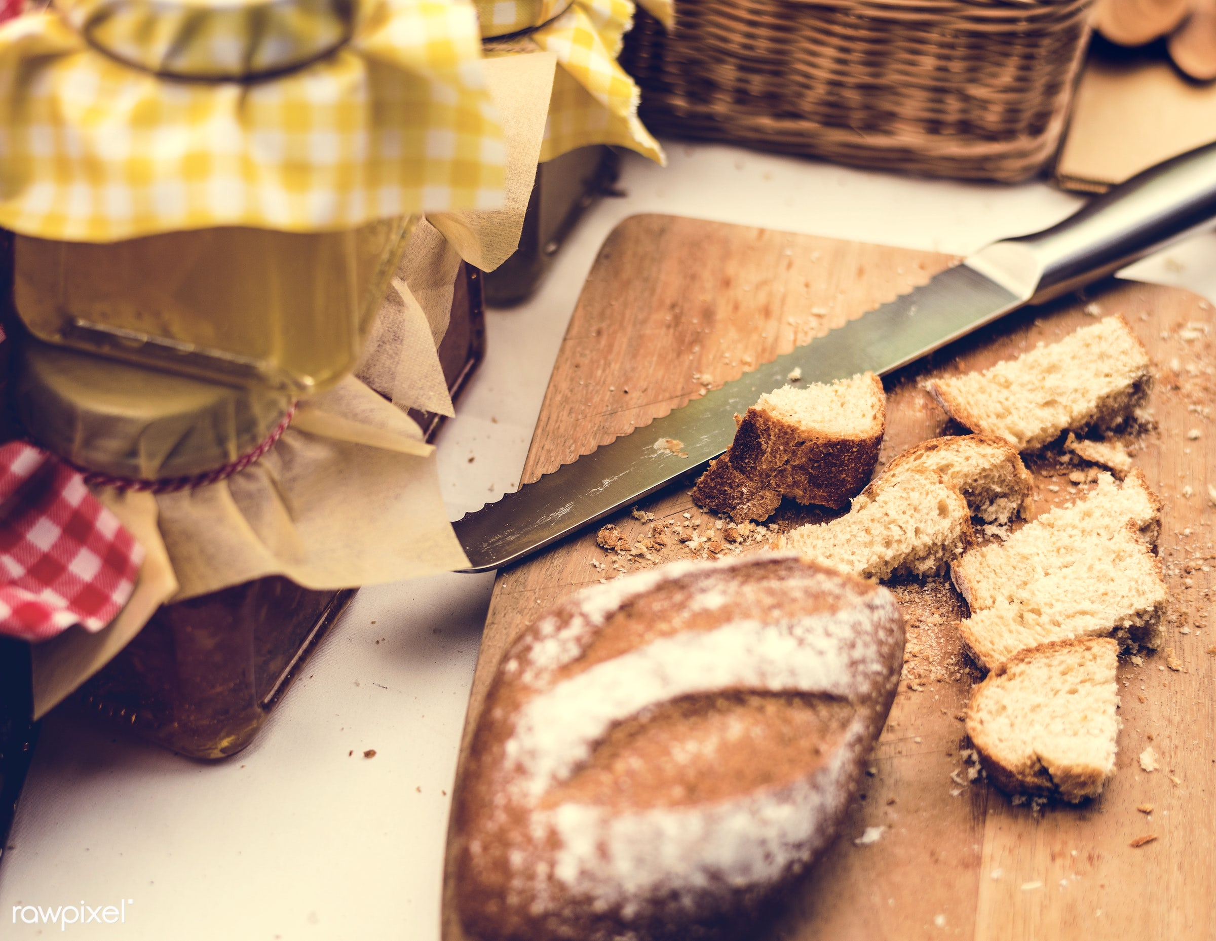 shop, cuisine, small business, variation, patissier, homemade, cute, baked, bread house, bakery, dough, jar, bread, bread...