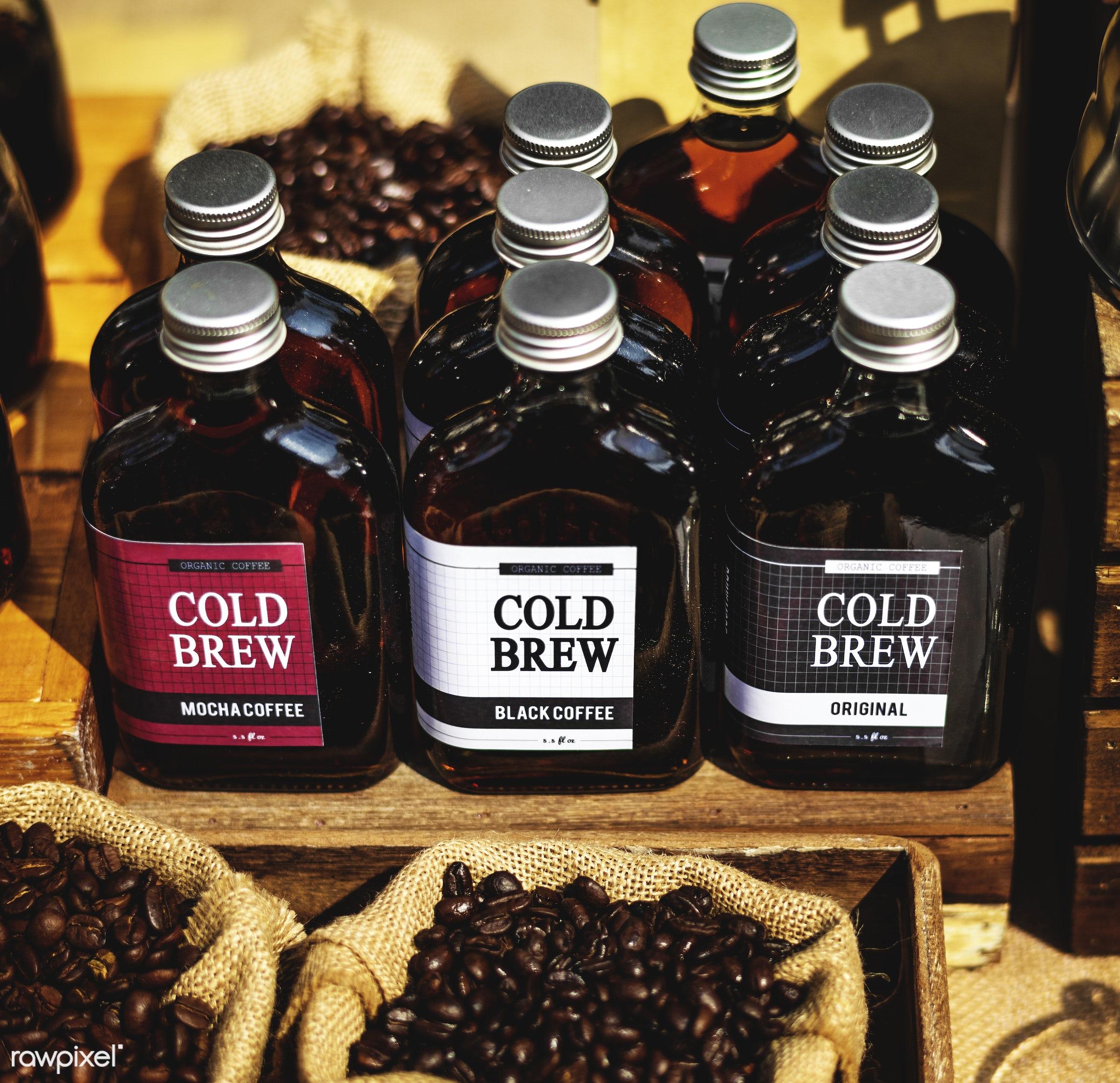 new day, shop, caffeine, drinks, drip, coffee bean, fresh, brew, refresh, baguette, beginning, refreshment, coffee,...
