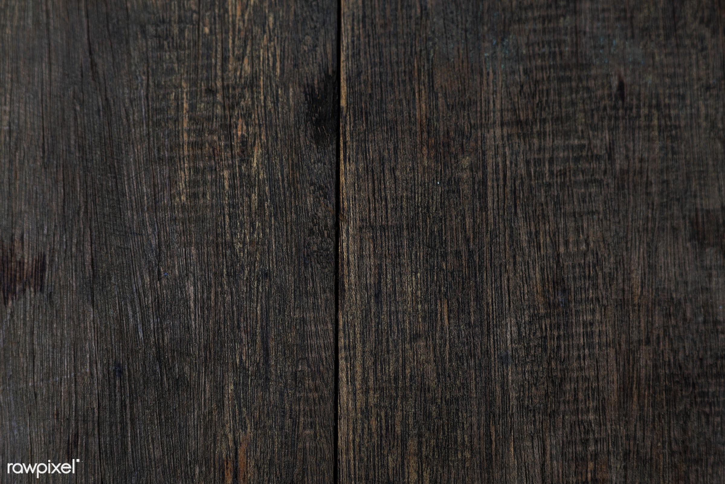 old, hardwood, surface, wood, decorative, carpentry, retro, plank, space, rustic, aged, decor, grunge, dark, empty, striped...