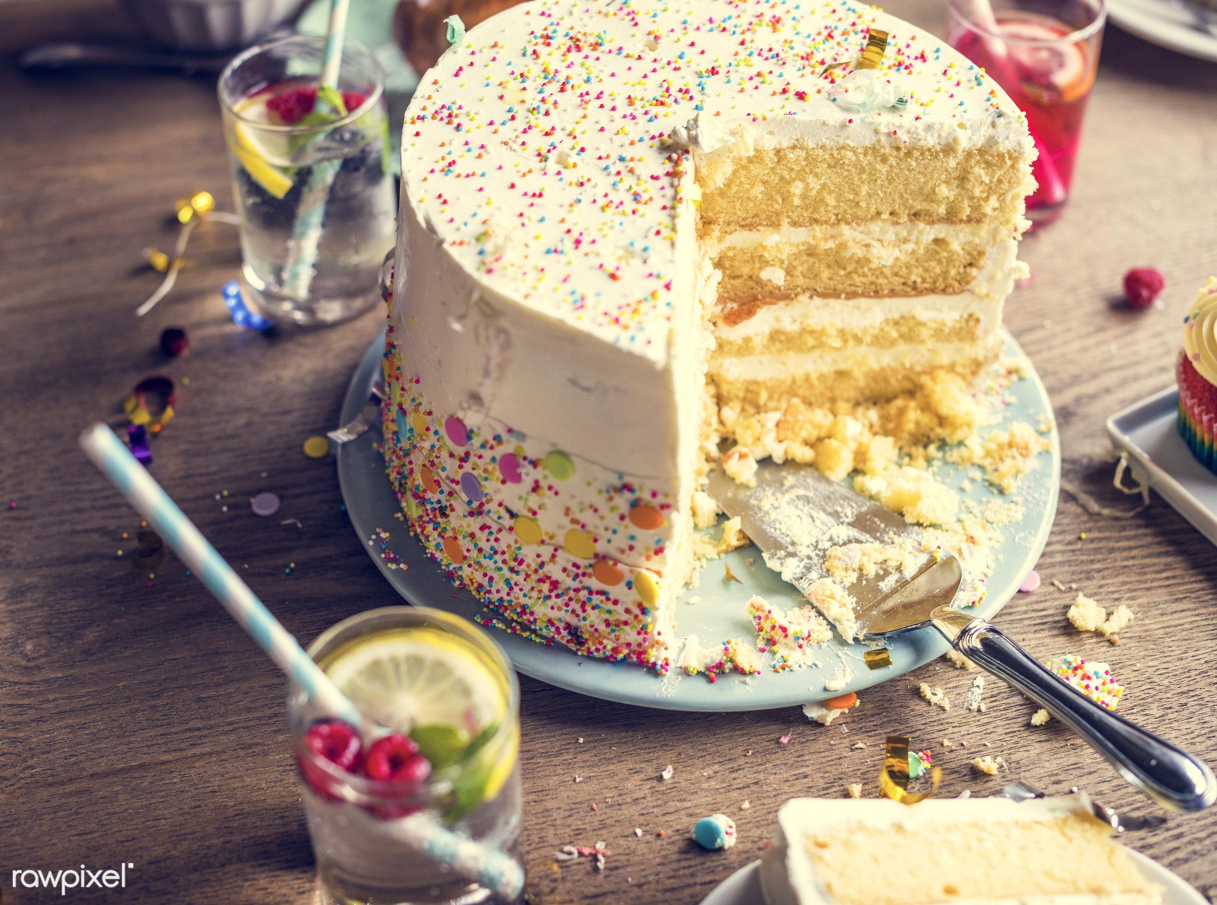 dish, nobody, recipe, party, tea, tea party, break, bakery, frosting, event, gourmet, dessert, cake, cream, tasty, sweet,...