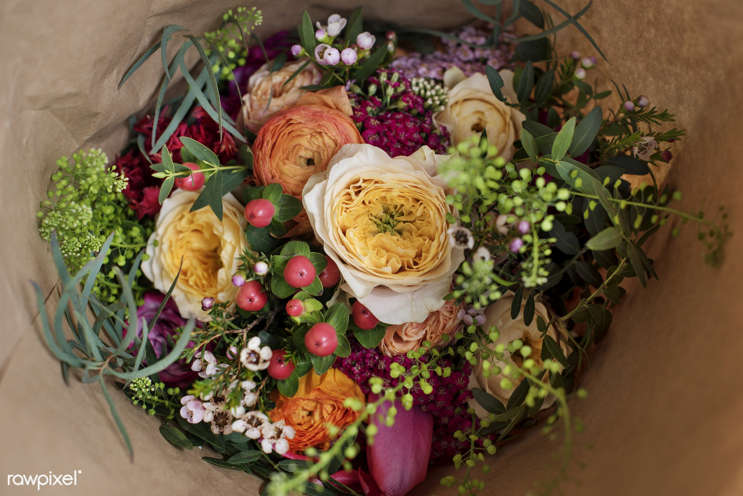 bouquet, craft, aromatic, decorative, handicraft, beauty, spring, rustic, handiwork, blossom, style, nature, vintage, flora...