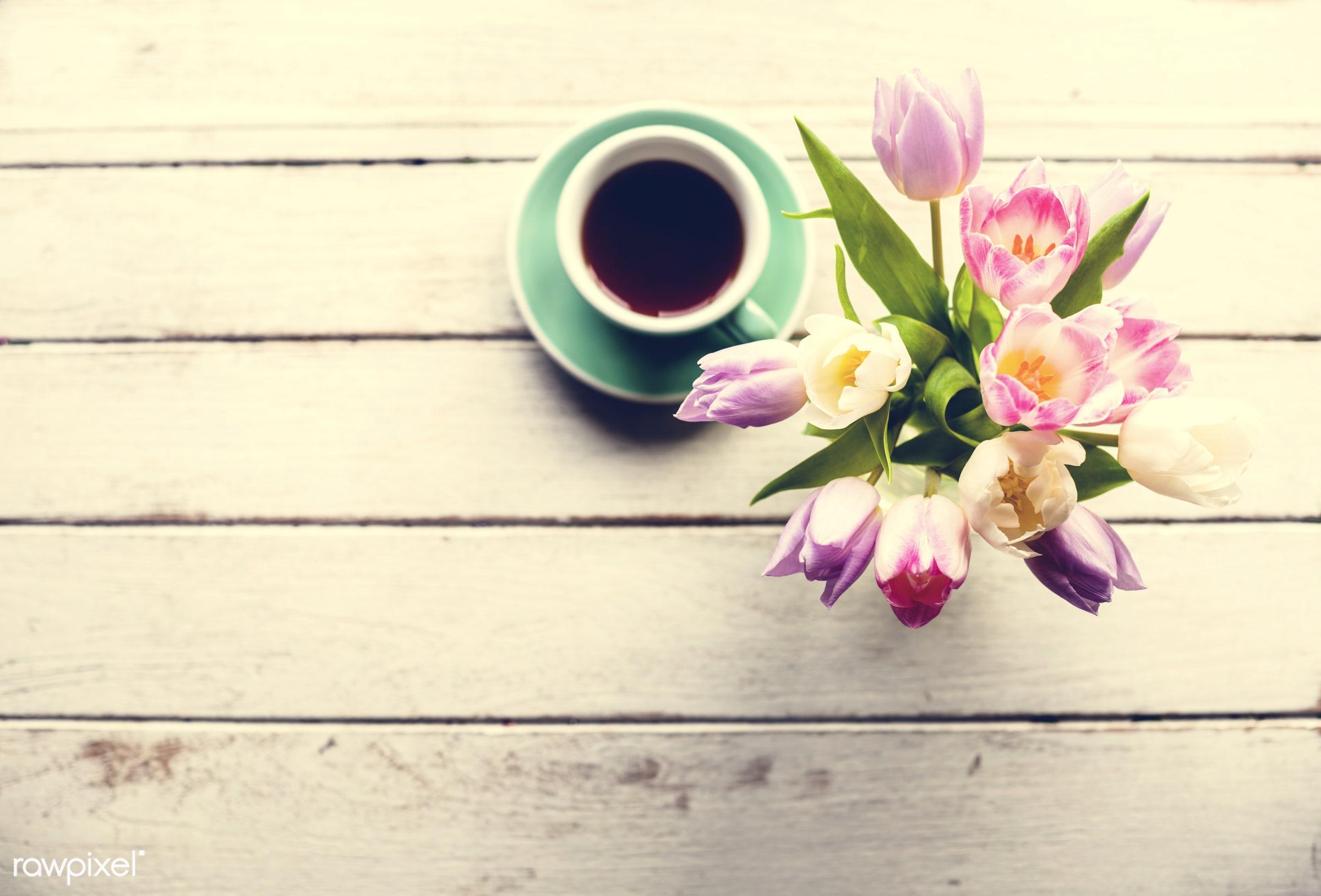 plant, bouquet, decorative, blossom, decor, fresh, drink, flowers, cheerful, flower, romance, decoration, flora, romantic,...