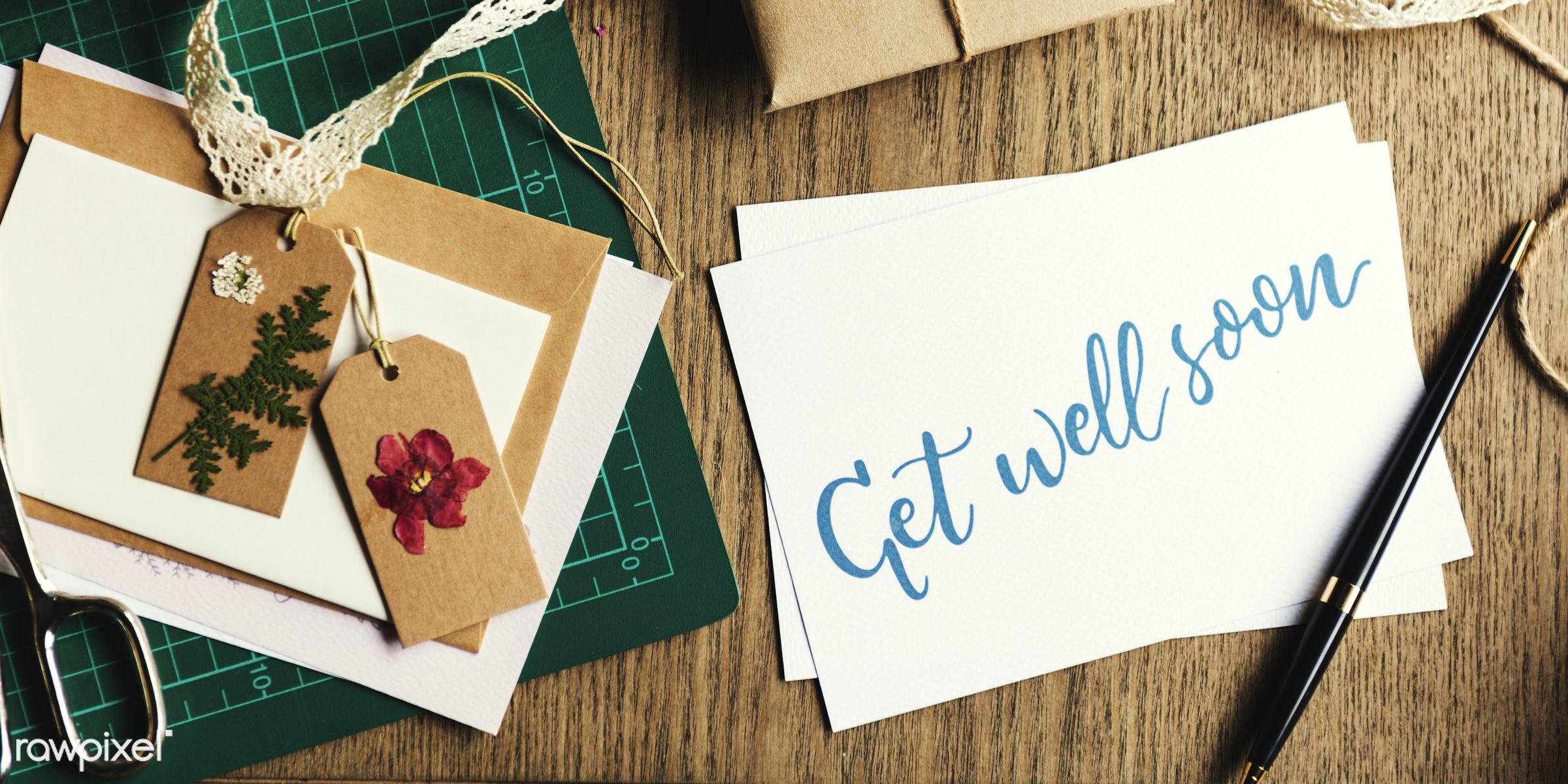 nobody, gift, detail, decorative, wish, handicraft, writing, show, well, dried, attractive, written, write, wooden...