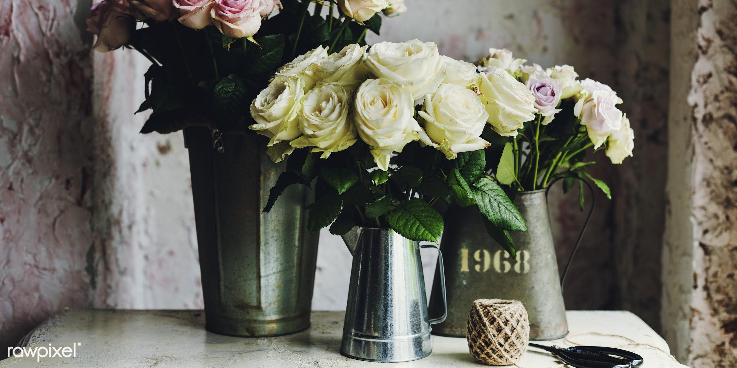 plant, bouquet, decorative, blossom, decor, fresh, flowers, cheerful, flower, romance, decoration, flora, romantic, bloom,...
