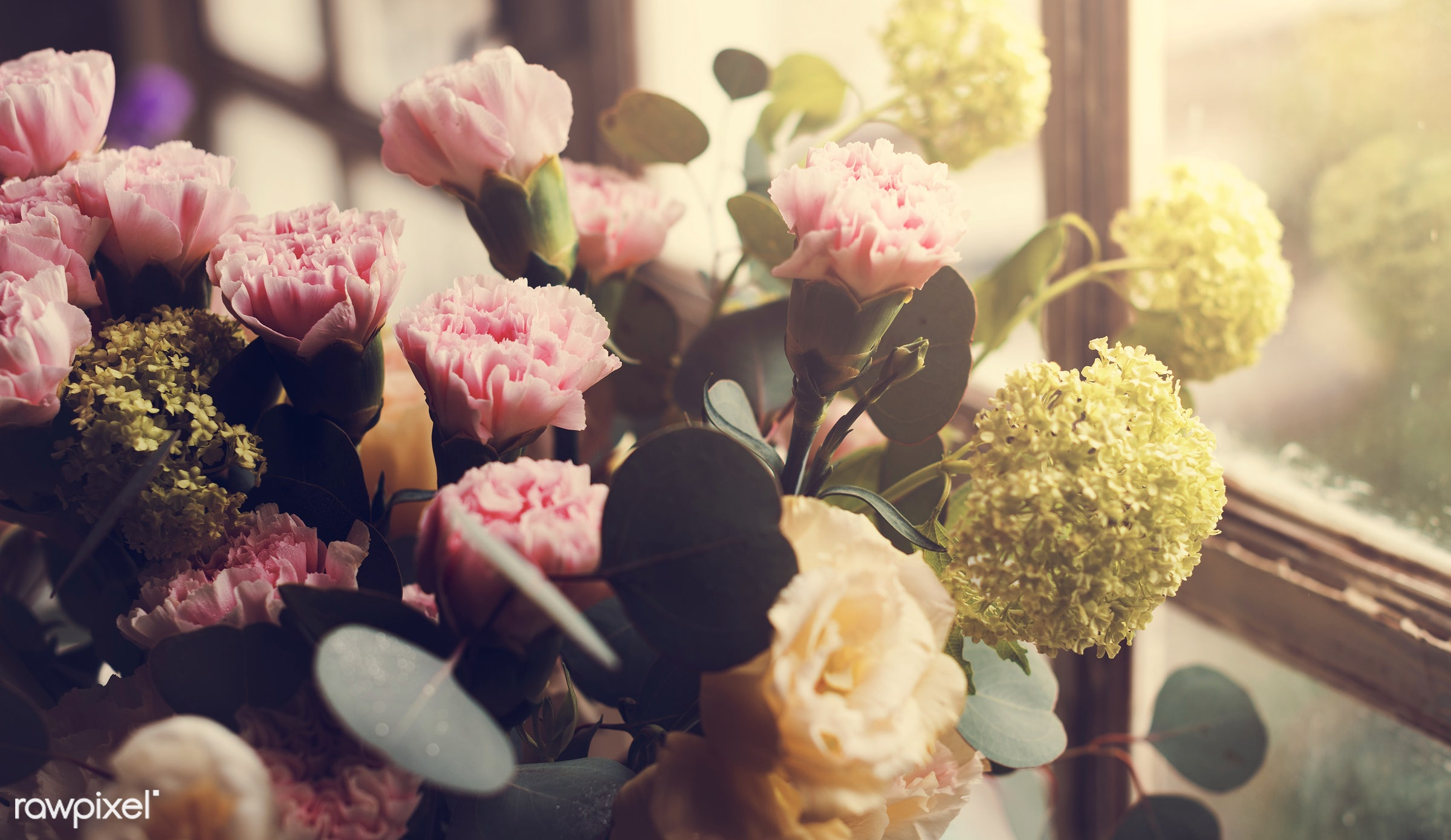 bouquet, craft, aromatic, decorative, beauty, spring, rustic, blossom, nature, style, vintage, decoration, flora, art,...