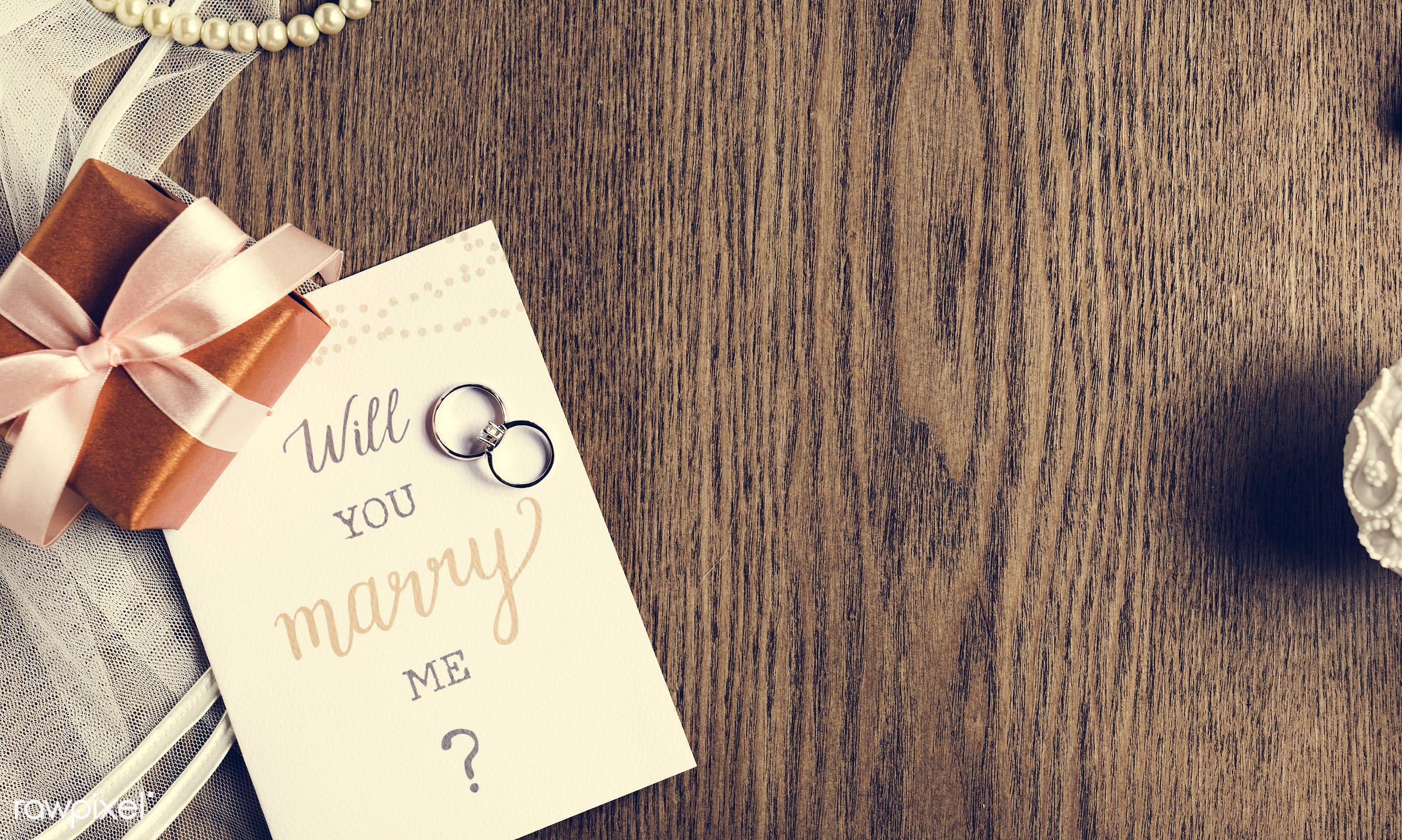 expression, nobody, smitten, together, love, cherish, propose, intimate, lifestyle, card, gown, rings, marry, asking,...