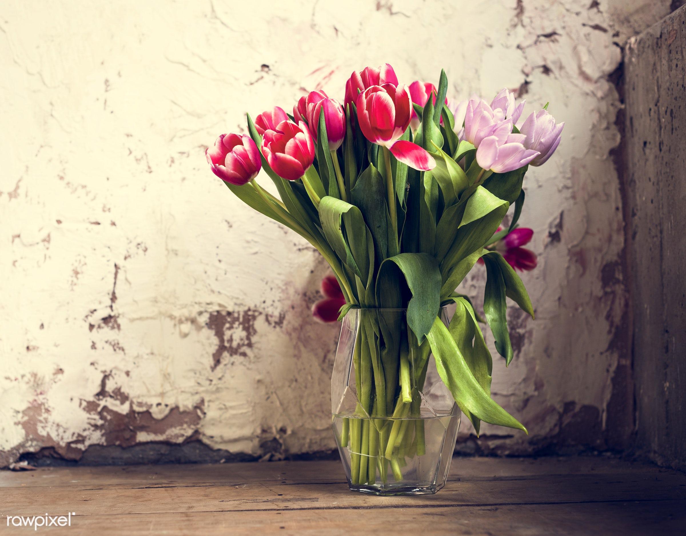 nobody, detail, show, leaf, leaves, decor, nature, jar, flowers, vase, refreshment, florist, present, arrangement, floor,...