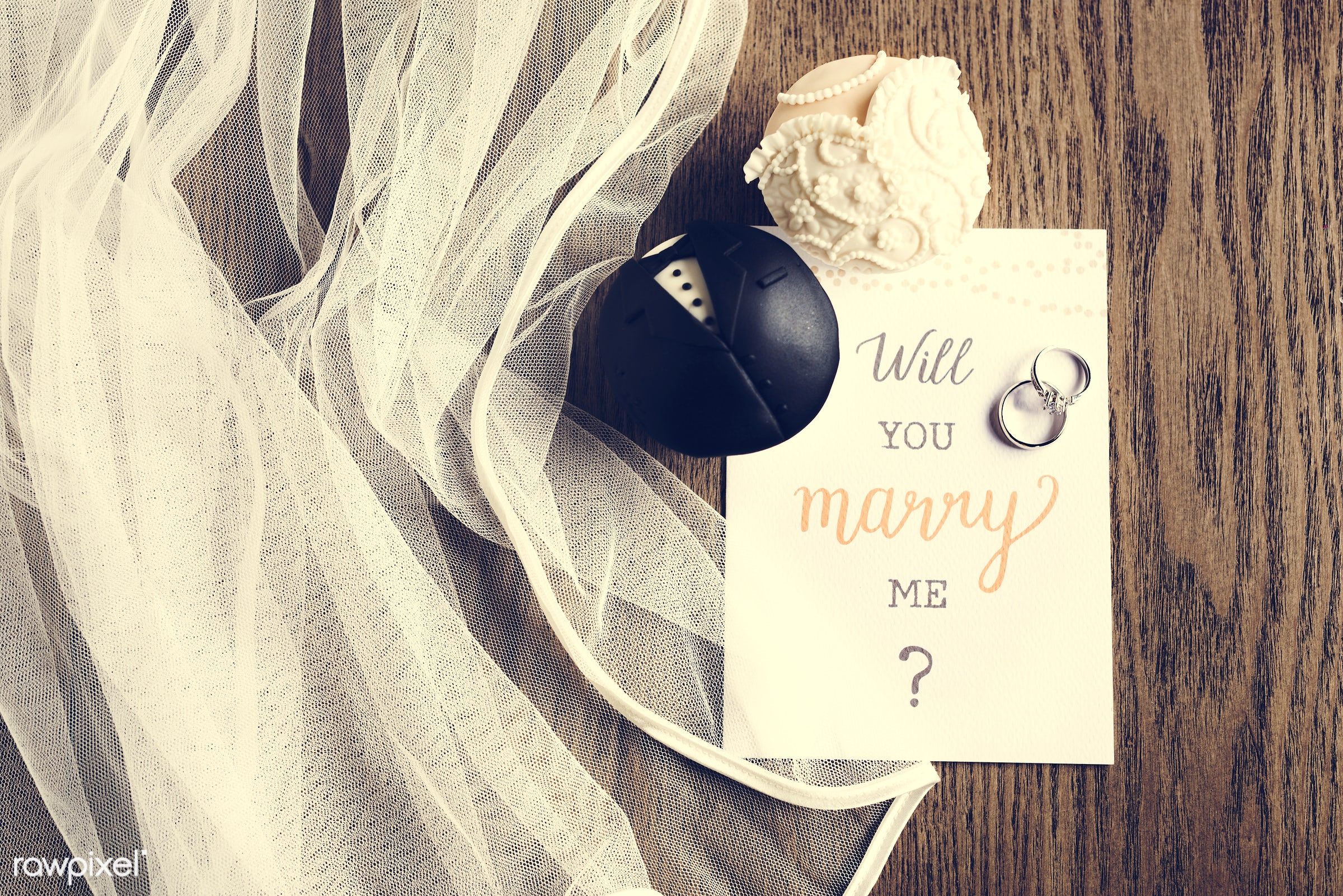 expression, nobody, smitten, together, love, cherish, propose, intimate, lifestyle, card, gown, rings, marry, cake, asking,...