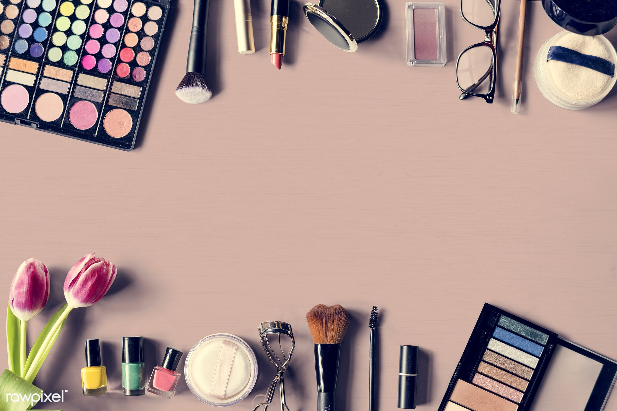 blush, accessories, apply, beautiful, beauty, brushes, care, collection, colors, cosmetic, decorative, eye shadow, face,...