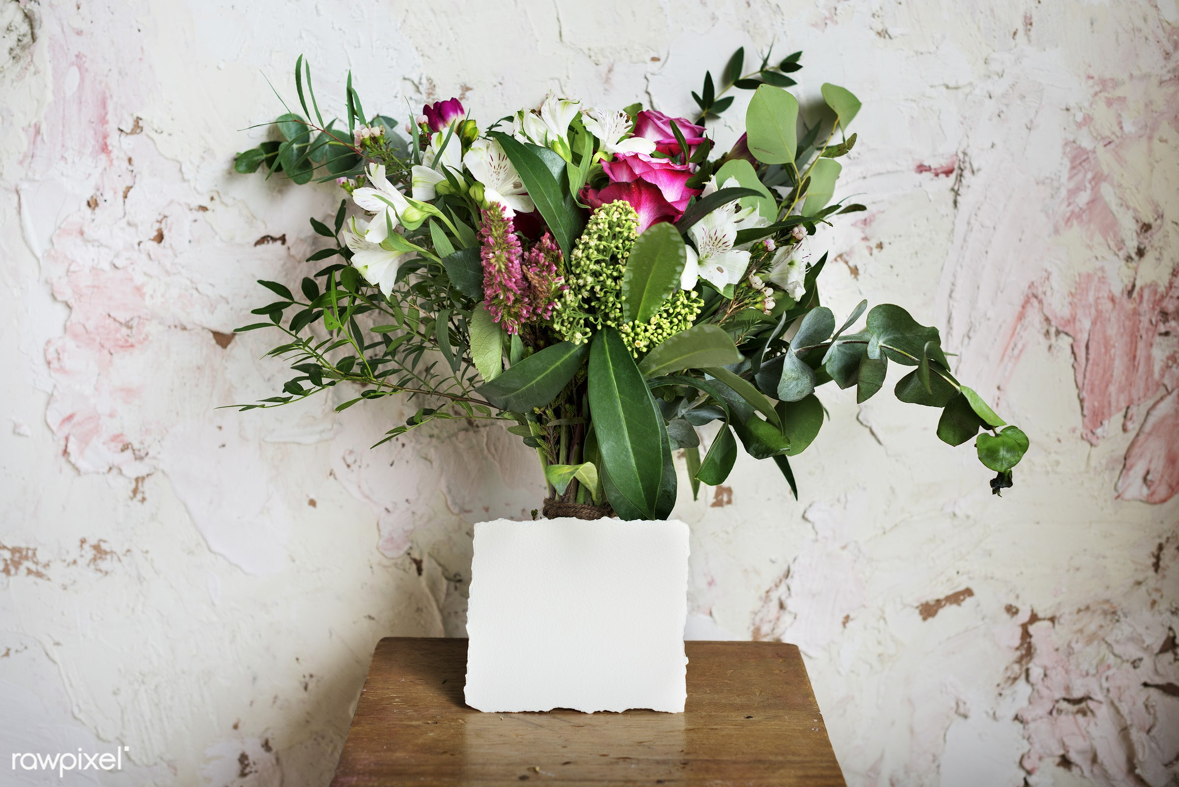 plant, bouquet, decorative, botany, plants, romance, spring, blossom, nature, fresh, flower, anniversary, greeting, blooming...