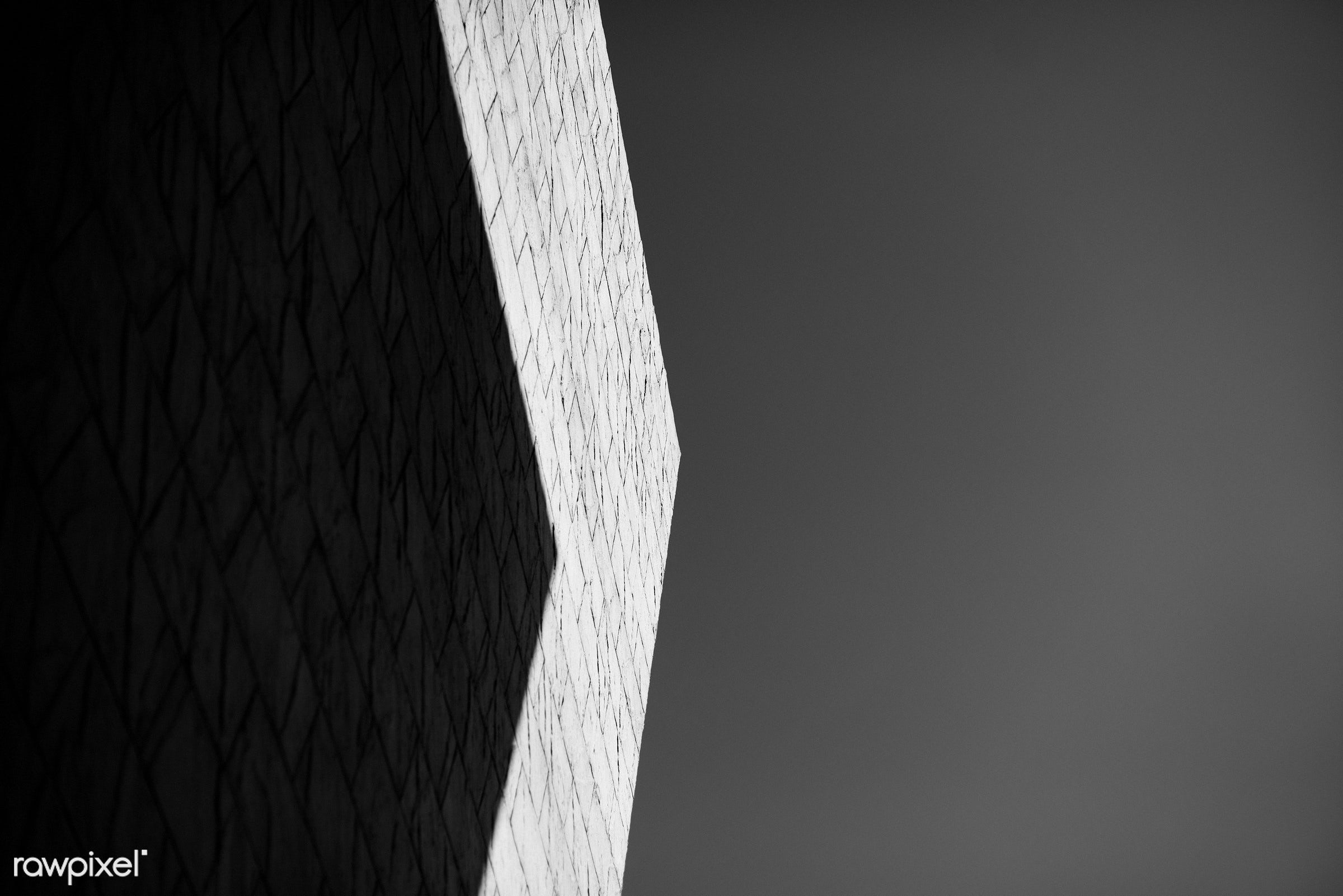 abstract, architecture, brick, building, concrete, construction, design, exterior, shadow, sky, structure, youth