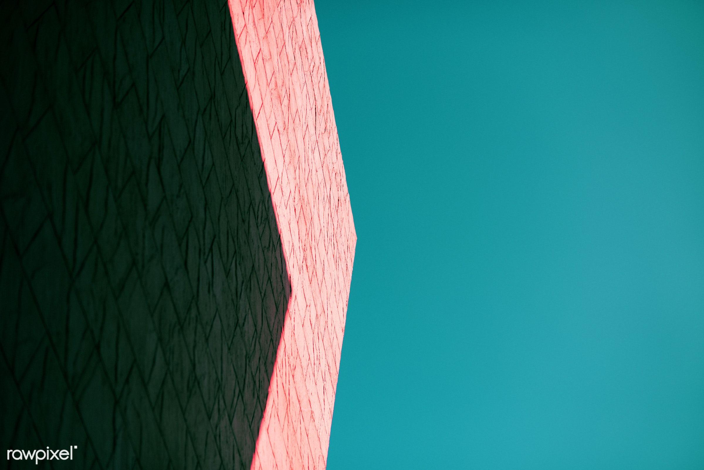 abstract, architecture, brick, building, concrete, construction, design, exterior, minimal, shadow, simple, simplicity, sky...