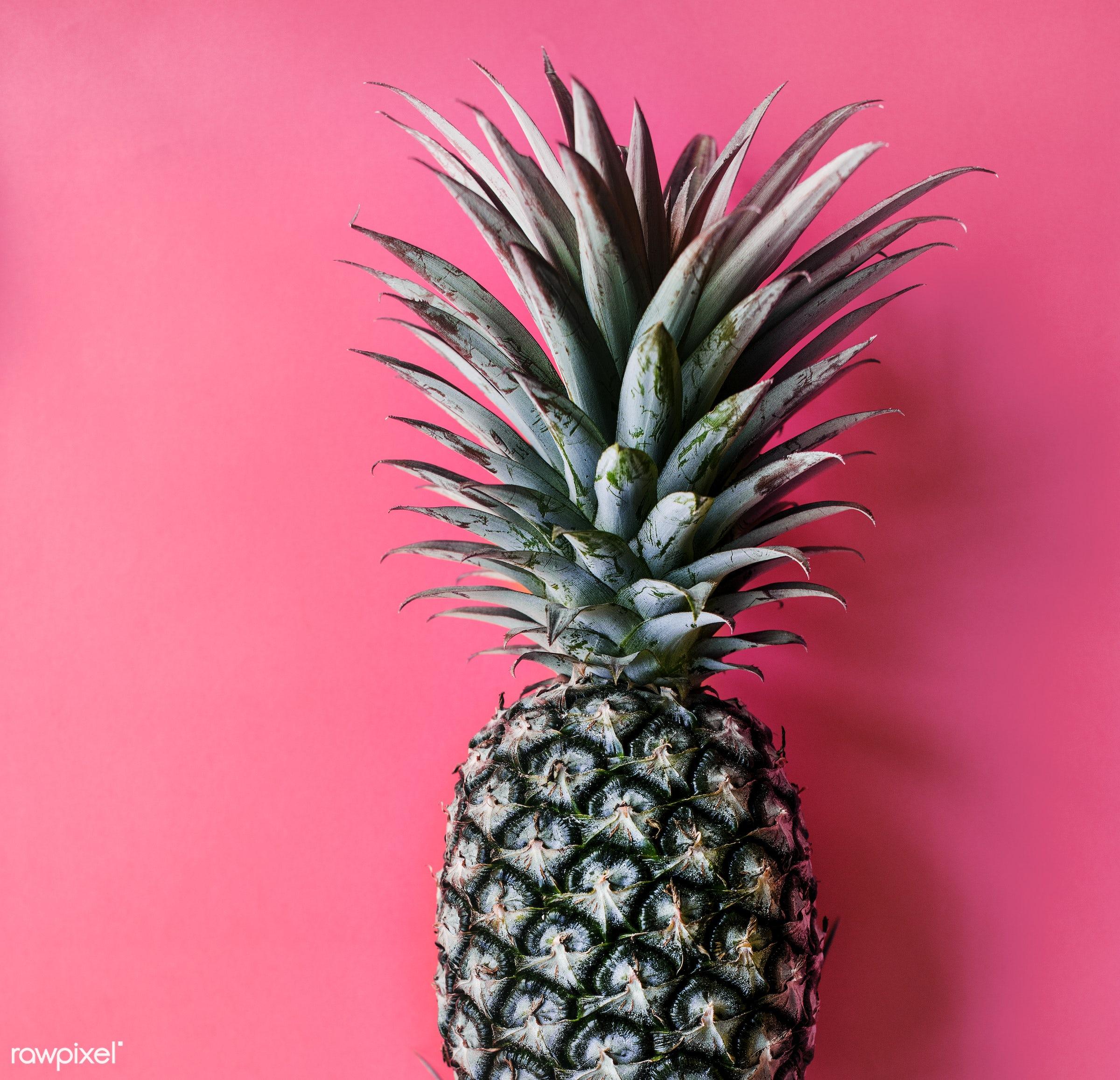 juicy, tropical, hawaiian, vitamins, fresh, antioxidant, isolated, fruit, fruits, refreshment, health, edible, tasty,...