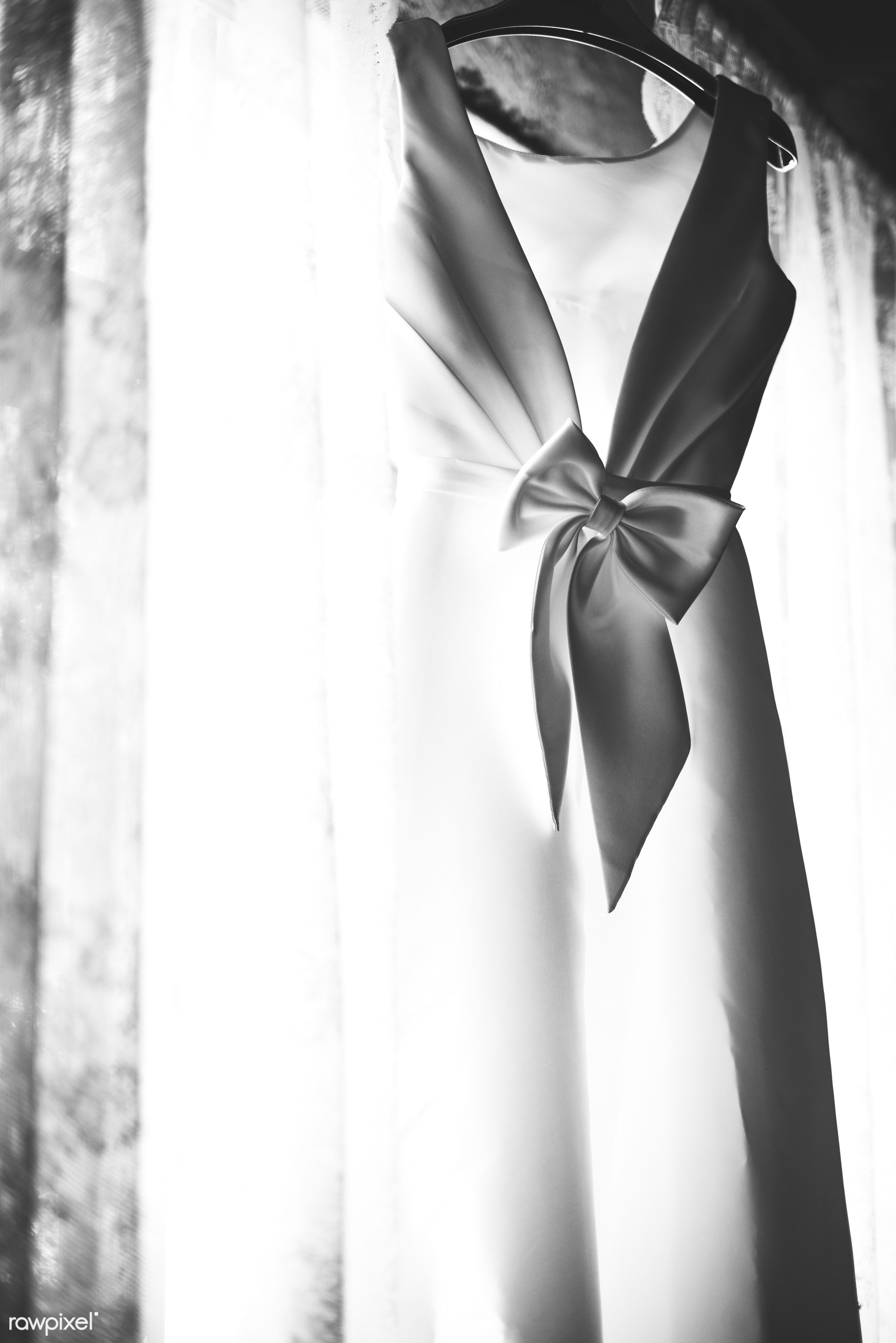 wedding, dress, lace, beautiful, bridal, bride, ceremony, cloth, elegance, engagement, feminine, glamour, gown, grayscale,...