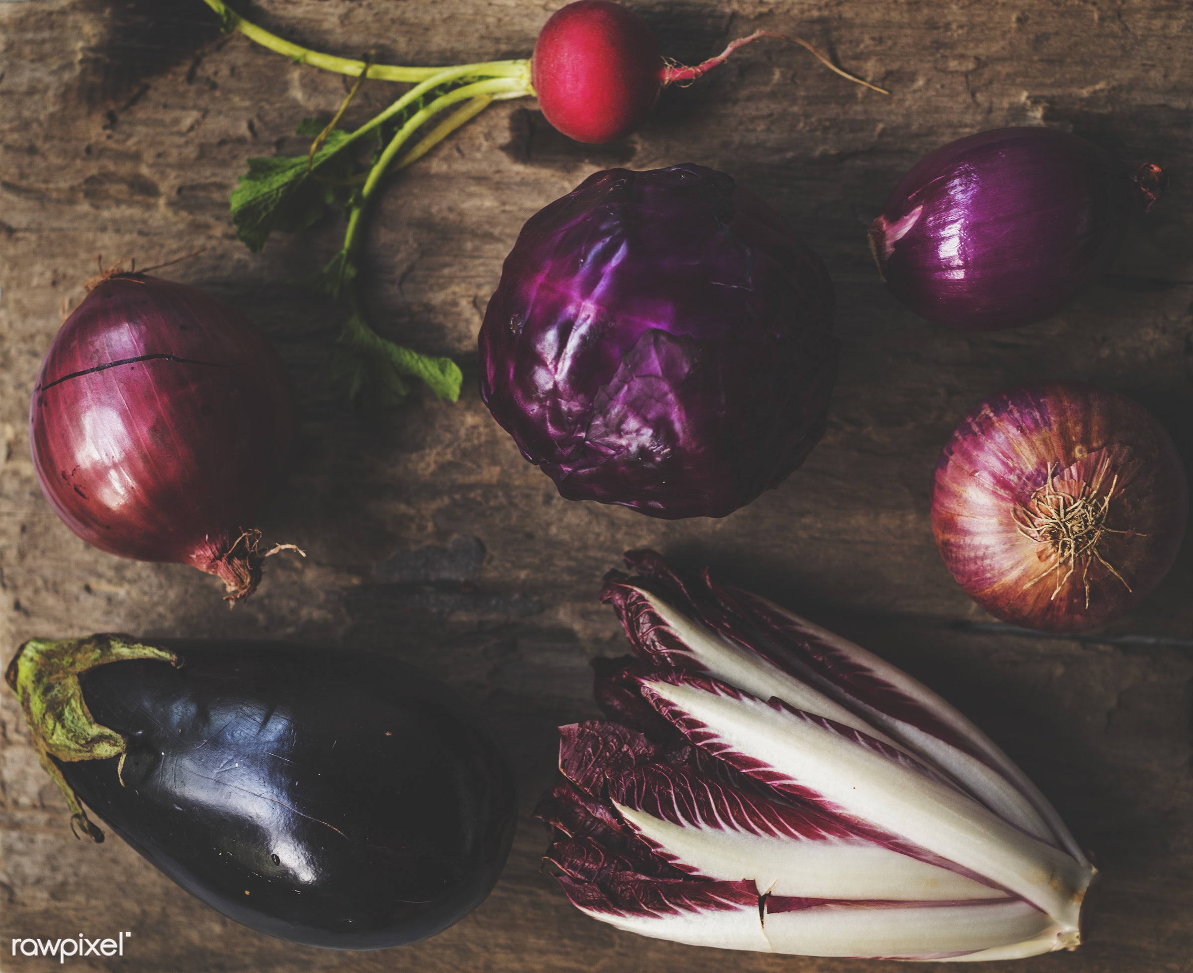 raw, different, nutritious, variation, turnips, eggplant, type, gastronomy, kind, fresh, vegetarian, ingredient, cooking,...