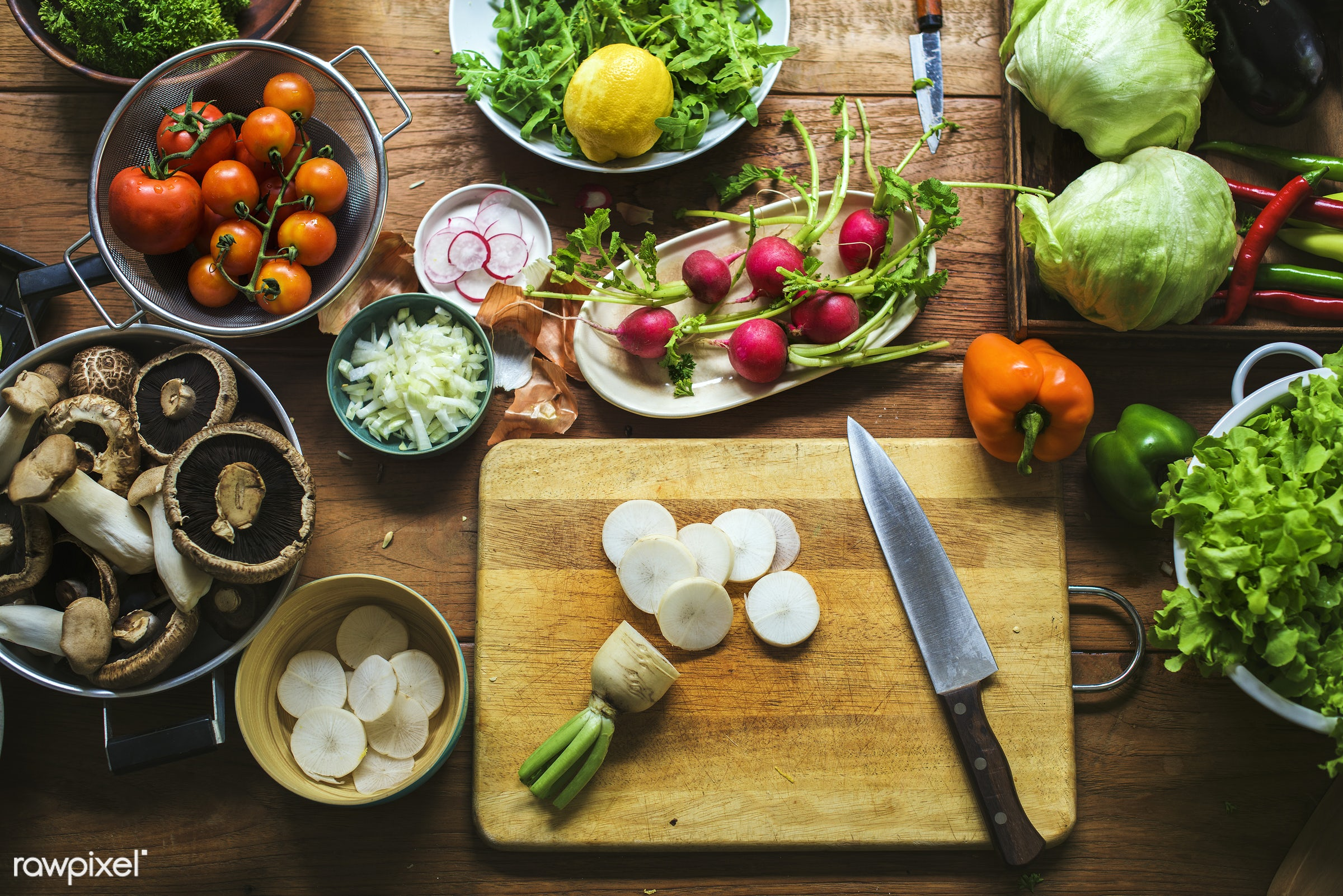 raw, different, recipe, nutritious, variation, turnips, gastronomy, type, kind, fresh, vegetarian, cooking, ingredient,...