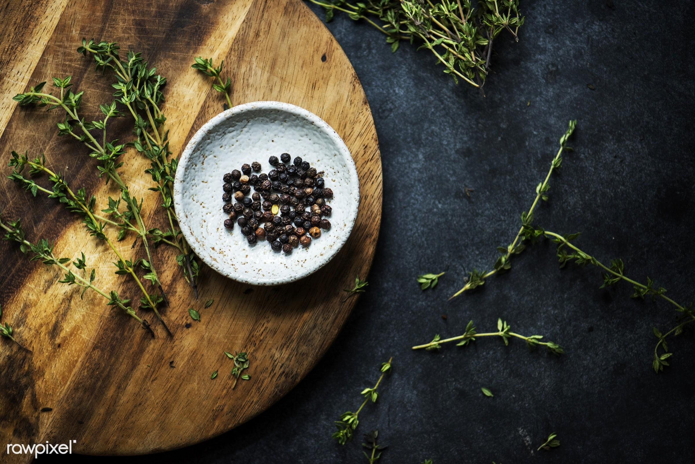 condiment, aroma, recipe, cuisine, choice, spice, powder, pepper, taste, seasoning, various, ingredient, gourmet, cook, dry...