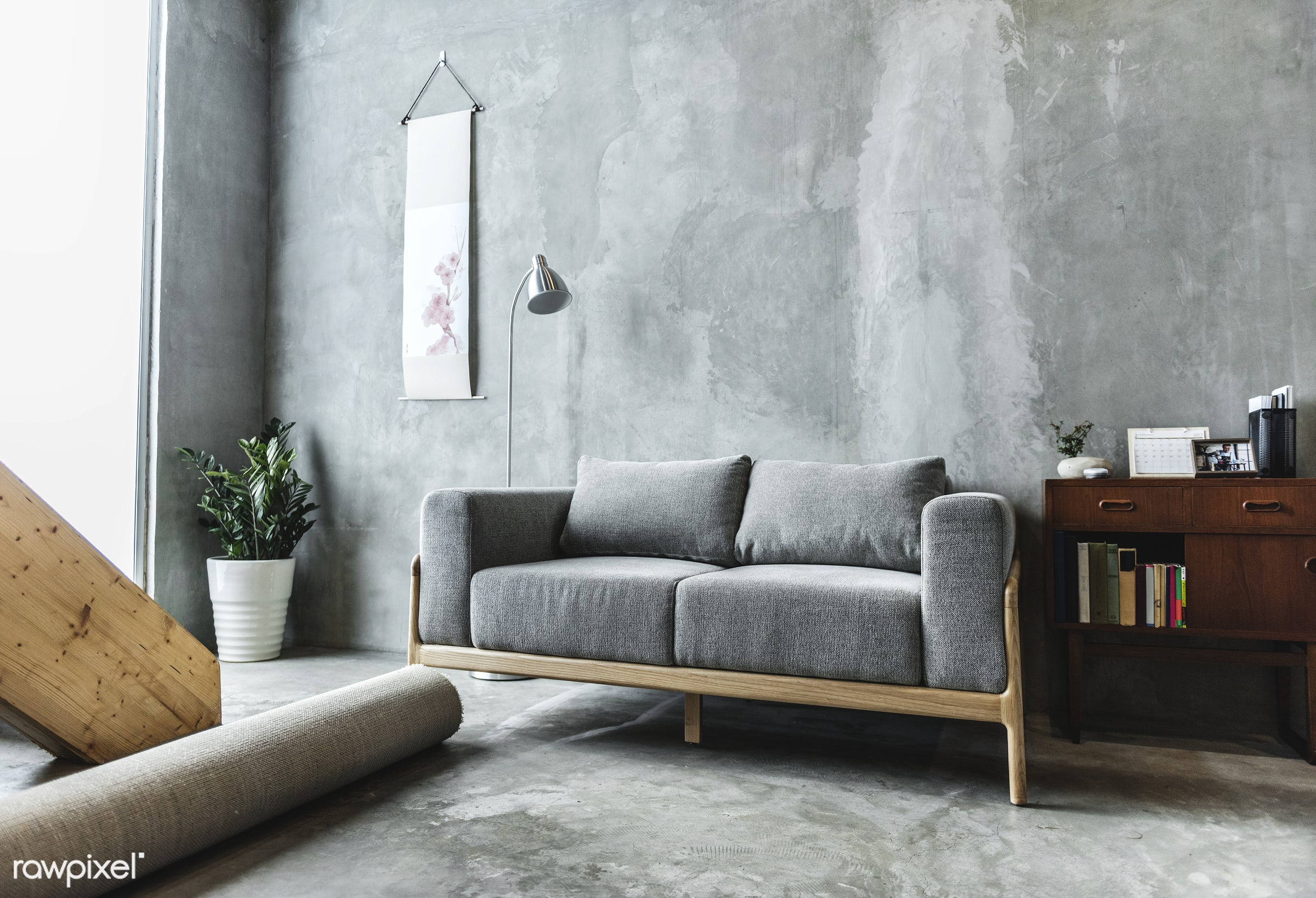 interior, furniture, room, sofa, couch, architecture, concept, contemporary, design, house, lifestyle, minimal, modern,...
