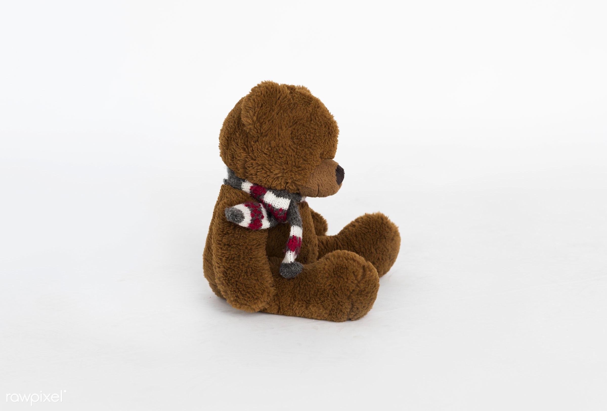 animal, background, bear, beautiful, child, childhood, classic, cute, design, doll, emotion, expression, fluffy, friendship...