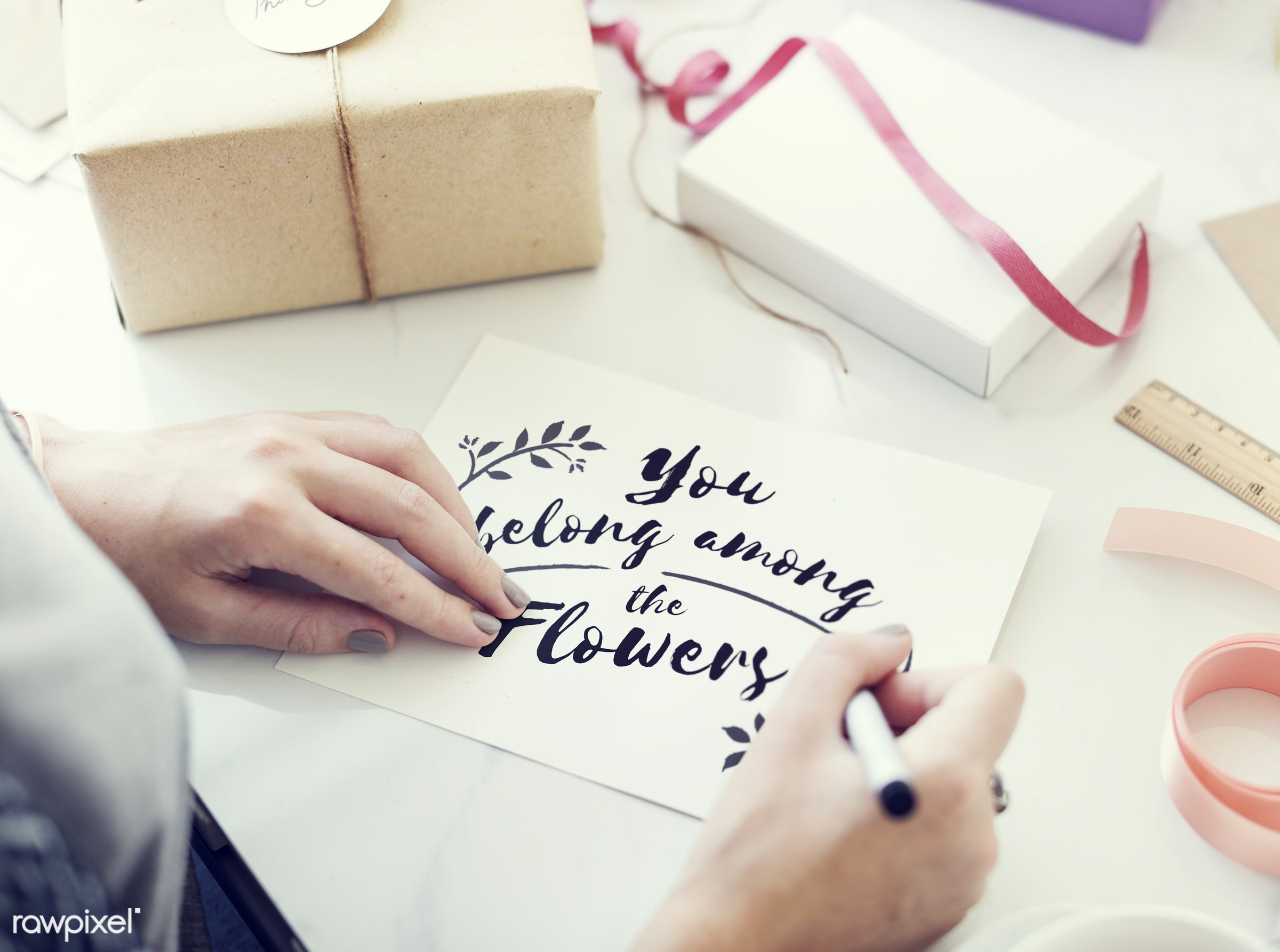 compliment, anniversary, birthday, box, card, celebrate, celebration, event, events, festive, gift, gifts, hands, happiness...