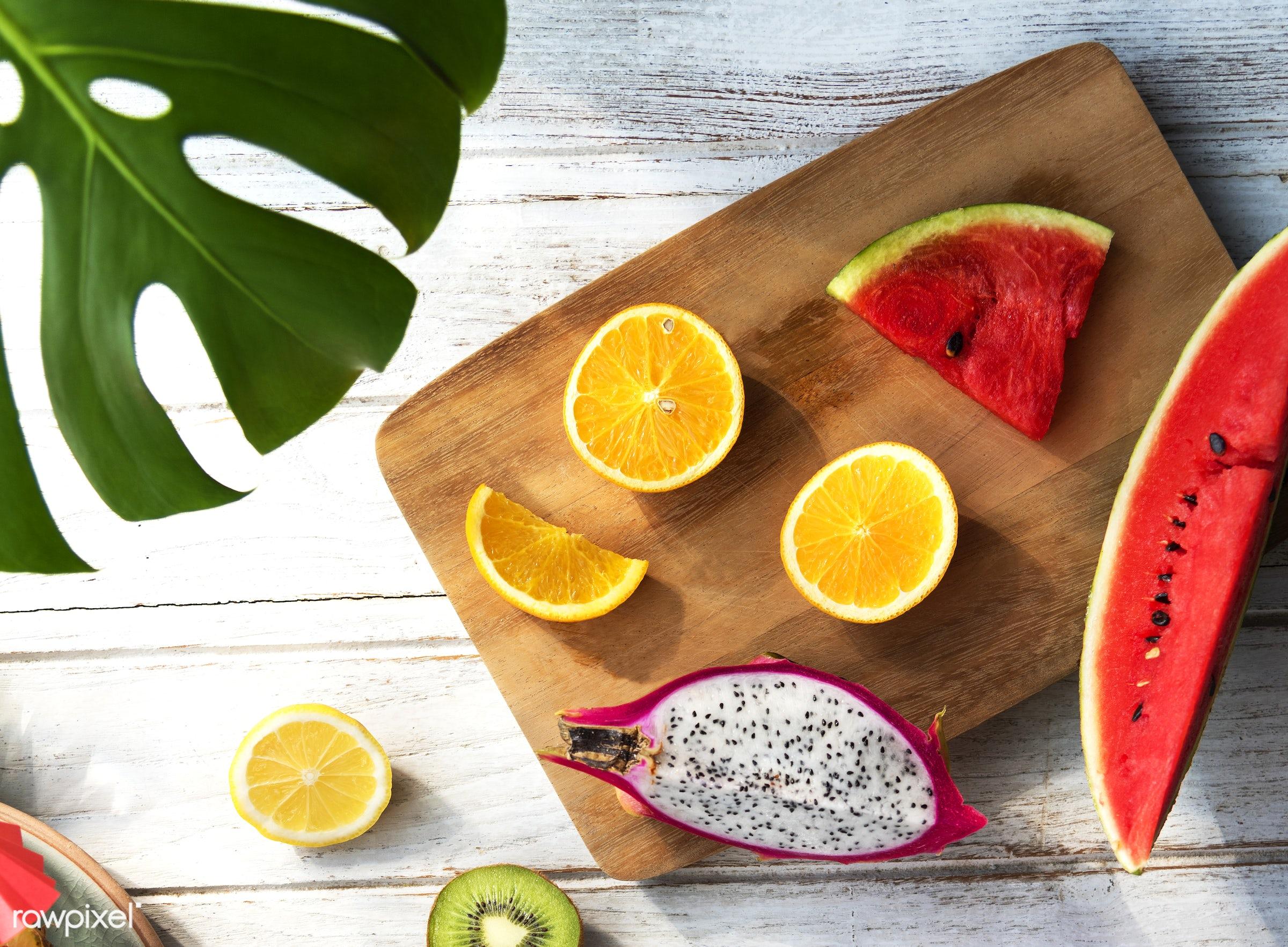 juice, tropical, nature, vegetarian, aerial, break, citrus, fresh, freshness, fruits, healthy, holiday, nobody, organic, raw...