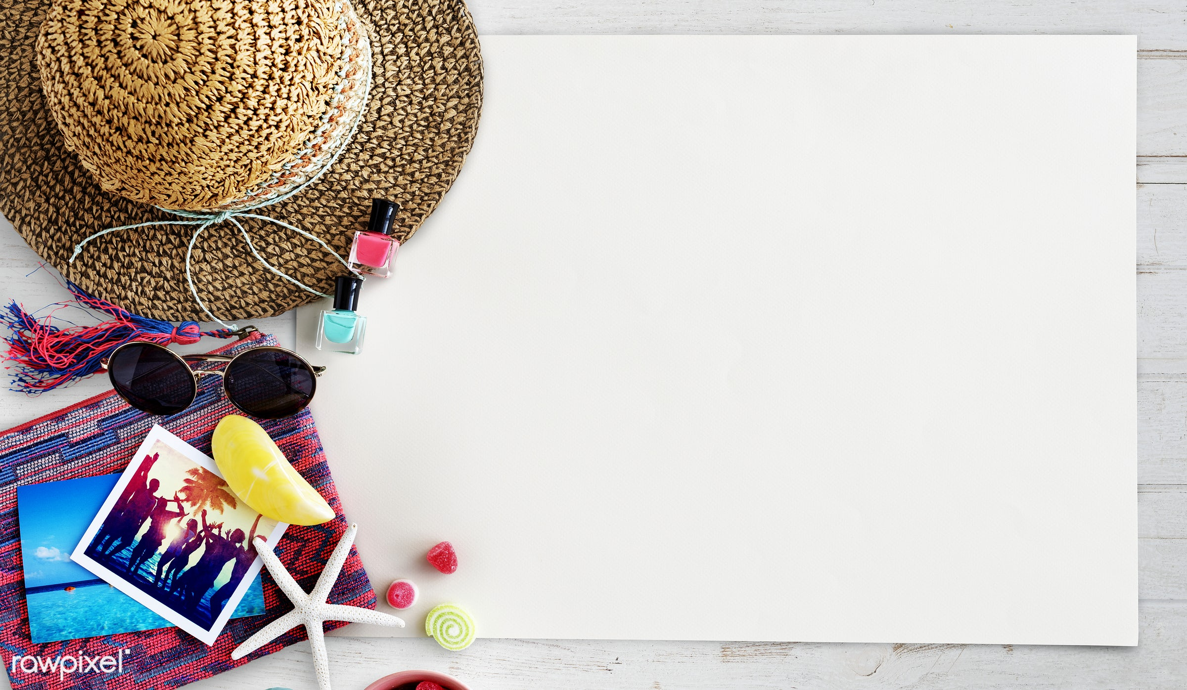 aerial, background, blank, board, closeup, copy space, design space, empty, flat lay, holiday, leisure, nobody, objects,...