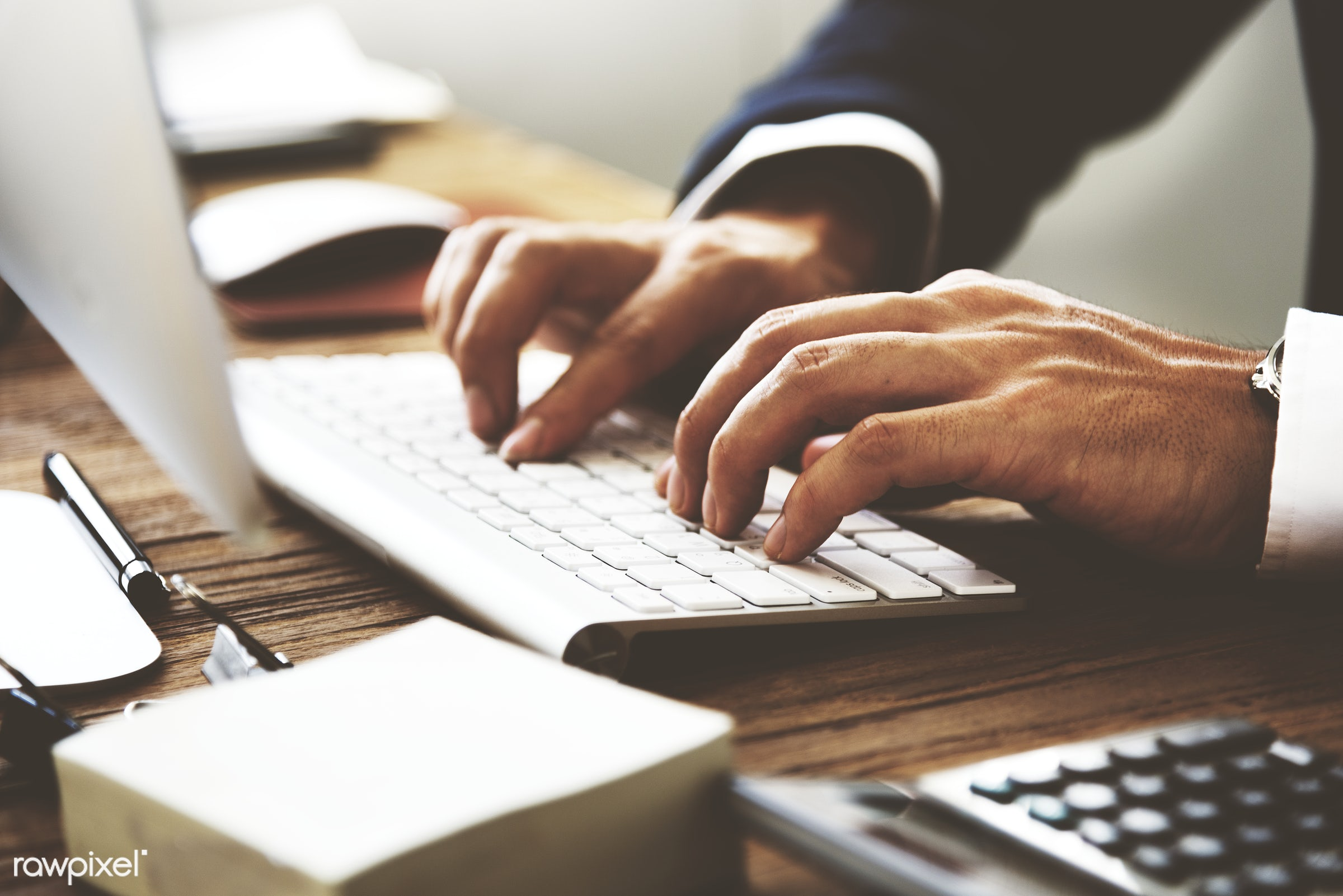 business, businessman, calculator, career, computer, corporate, desk, electronic, employer, fingers, hands, indoor, internet...