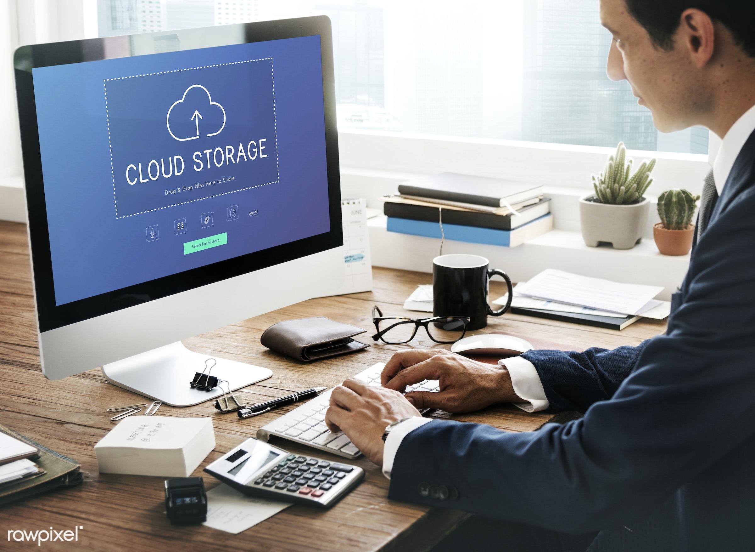 cloud, cloud computing, upload, backup, browse, business, business person, business plan, businessman, cloud network, cloud...