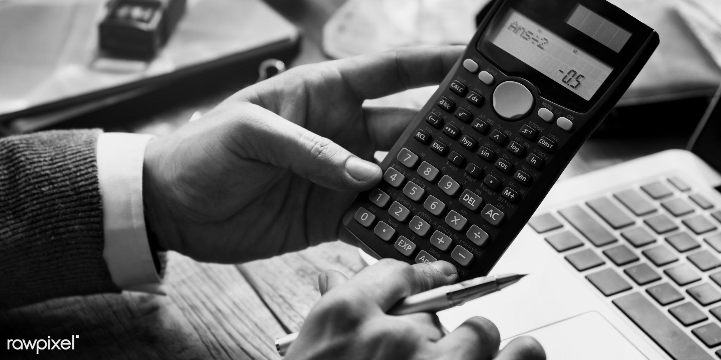 trading, accounting, agenda, benefit, bill, business, calculate, calculator, data, digital, document, economy, electronics,...