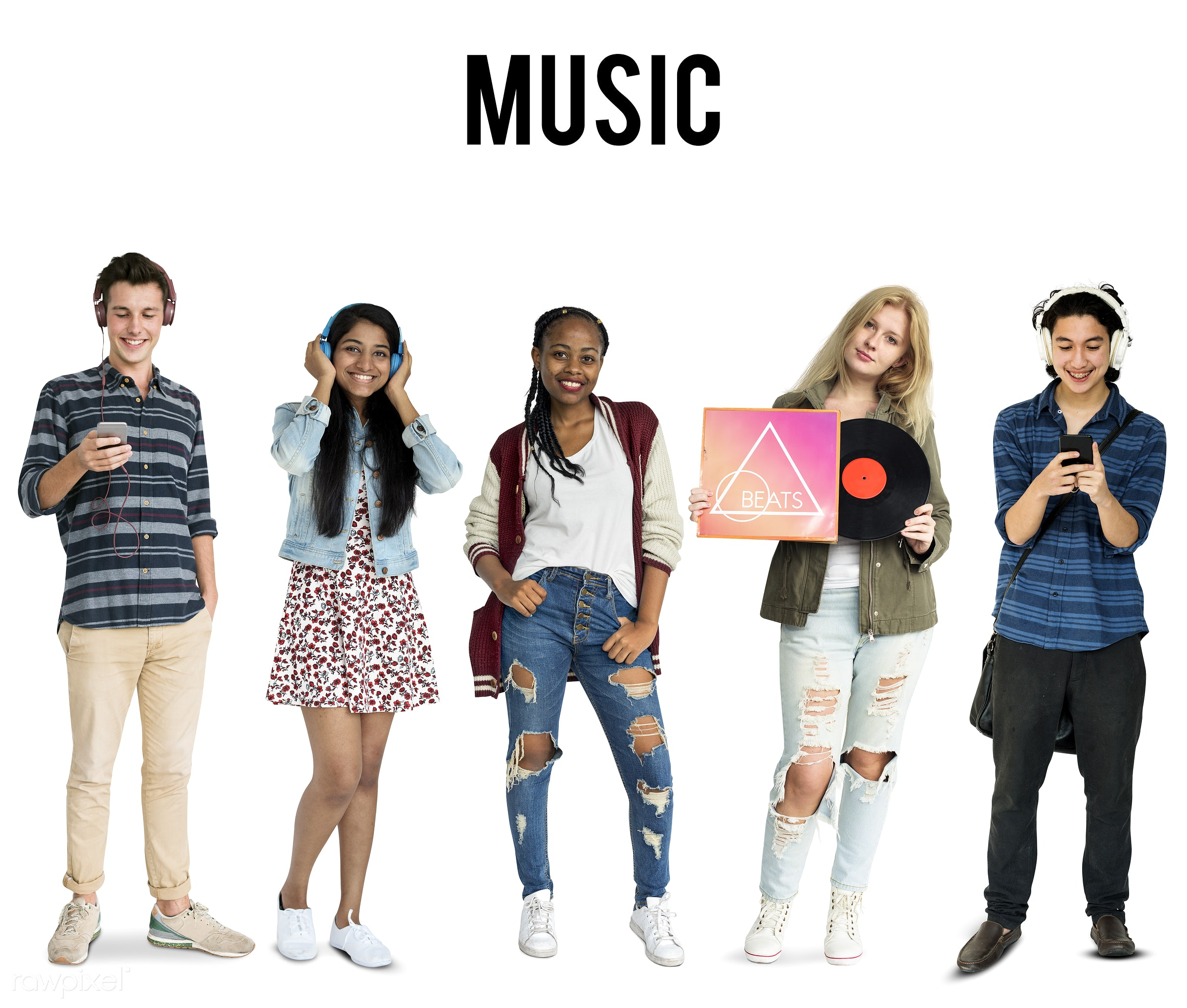 studio, person, phone, diverse, entertain, recreation, people, caucasian, asian, young adult, woman, lifestyle, studio...