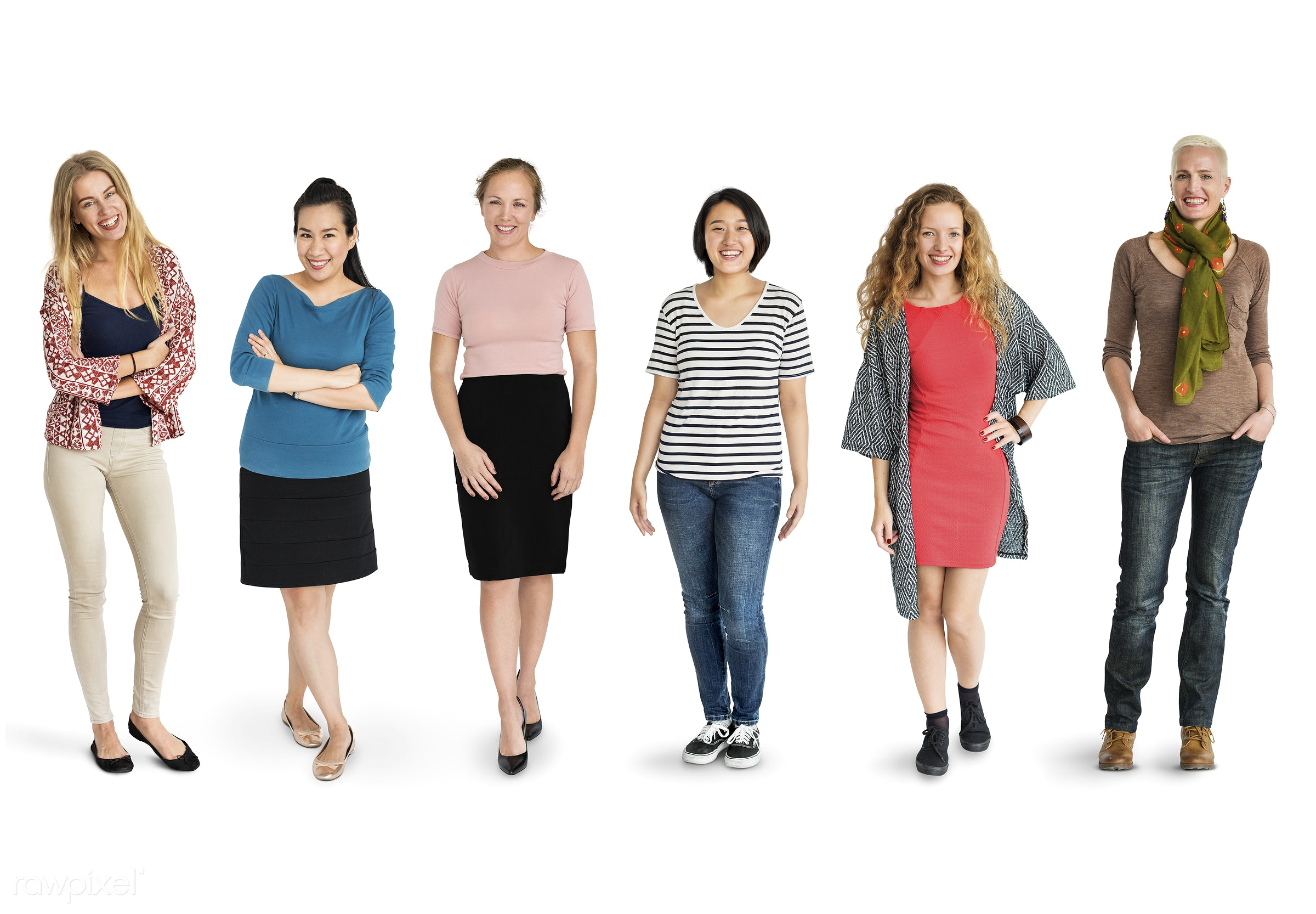 studio, person, diverse, set, little, collection, people, pretty, attraction, together, asian, caucasian, life, woman,...