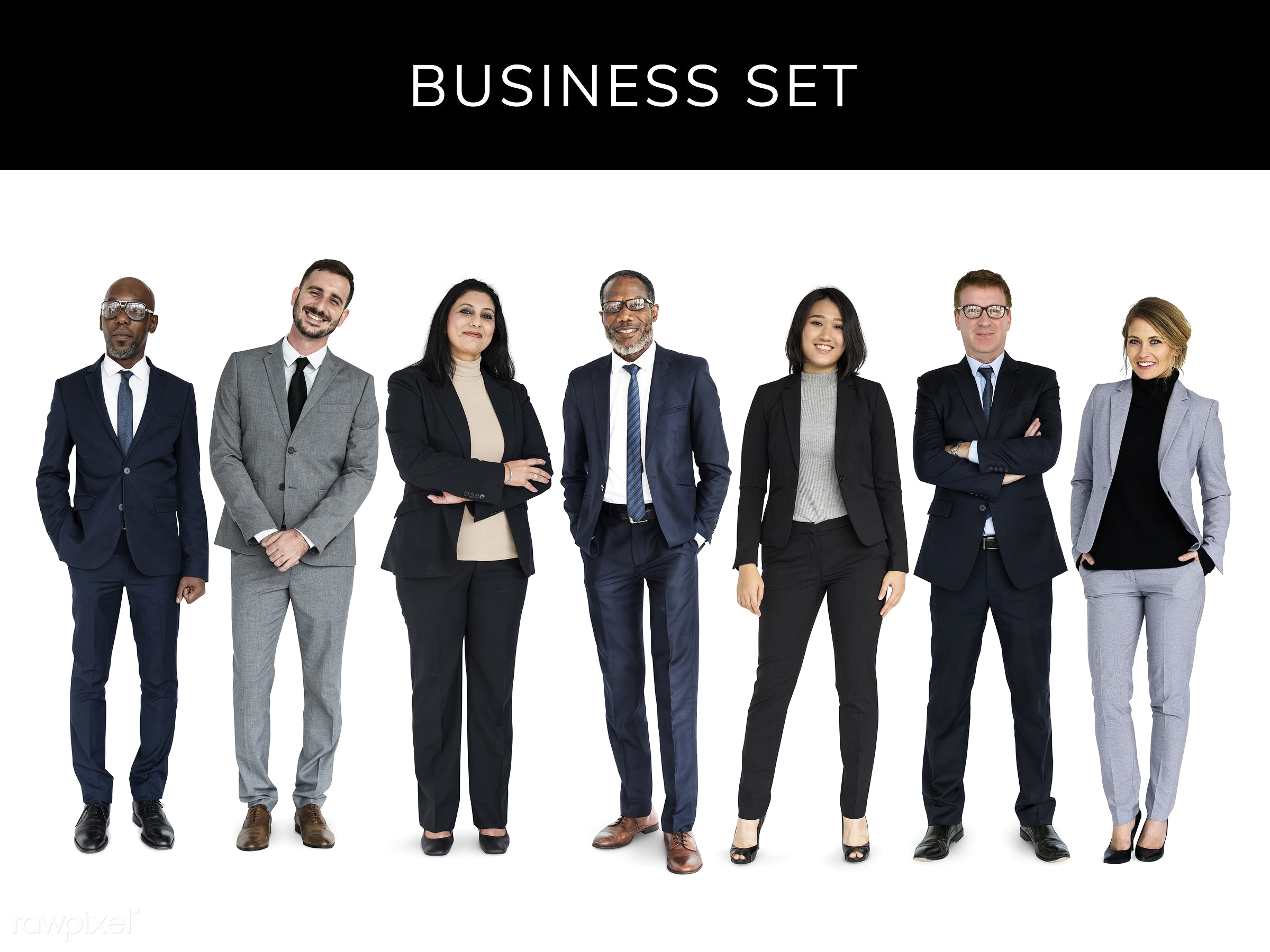 adult, african descent, asian, business, businessman, businessmen, businesswoman, businesswomen, career, caucasian, cheerful...
