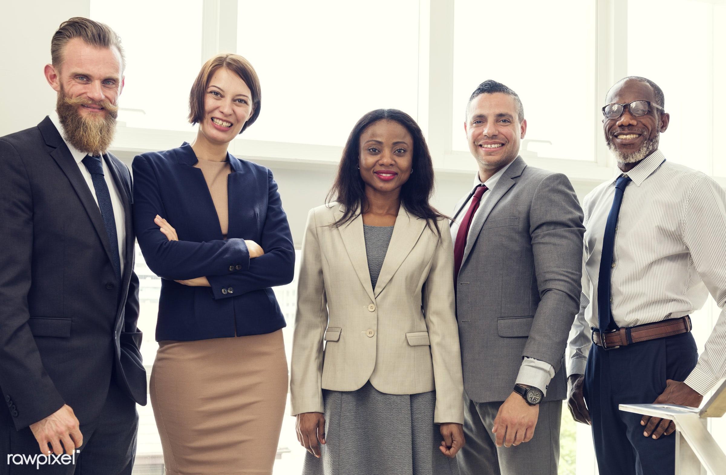 african descent, agreement, analysing, business, connection, corporate, corporation, coworker, diversity, entrepreneur,...