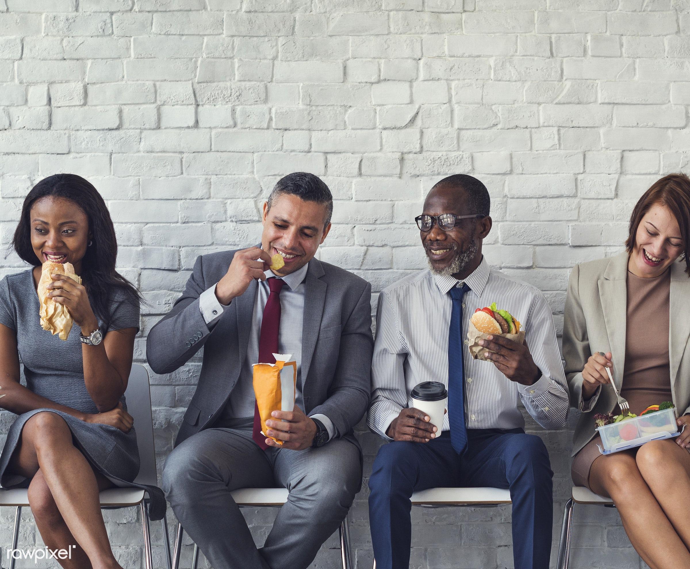 achievement, activity, african descent, assistance, bread, break, breakfast, brunch, burger, business, chip, discussion,...