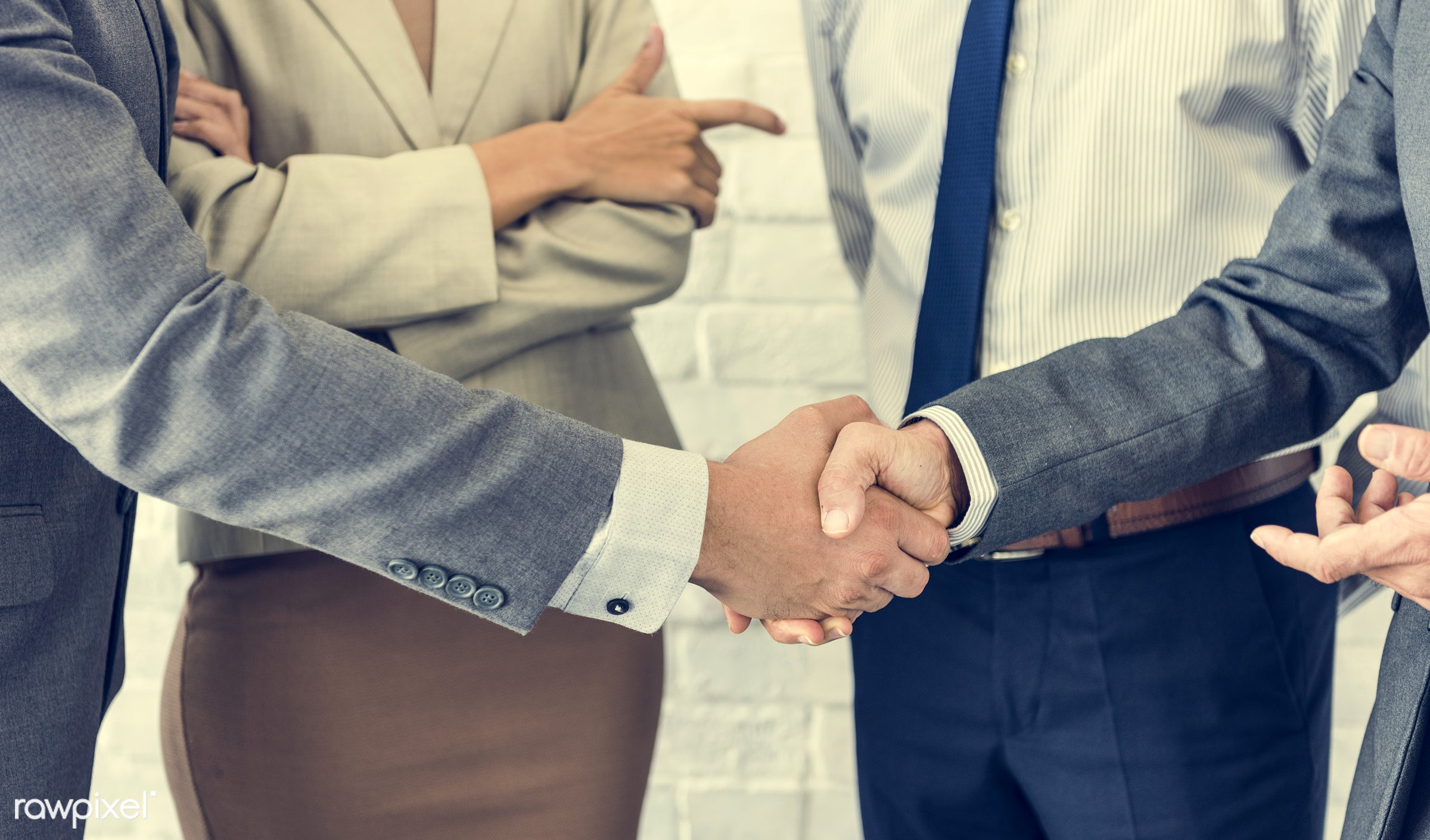 discussion, shaking hand, people, teamwork, deal, partner, partnership, support, achievement, greeting, interaction, team,...