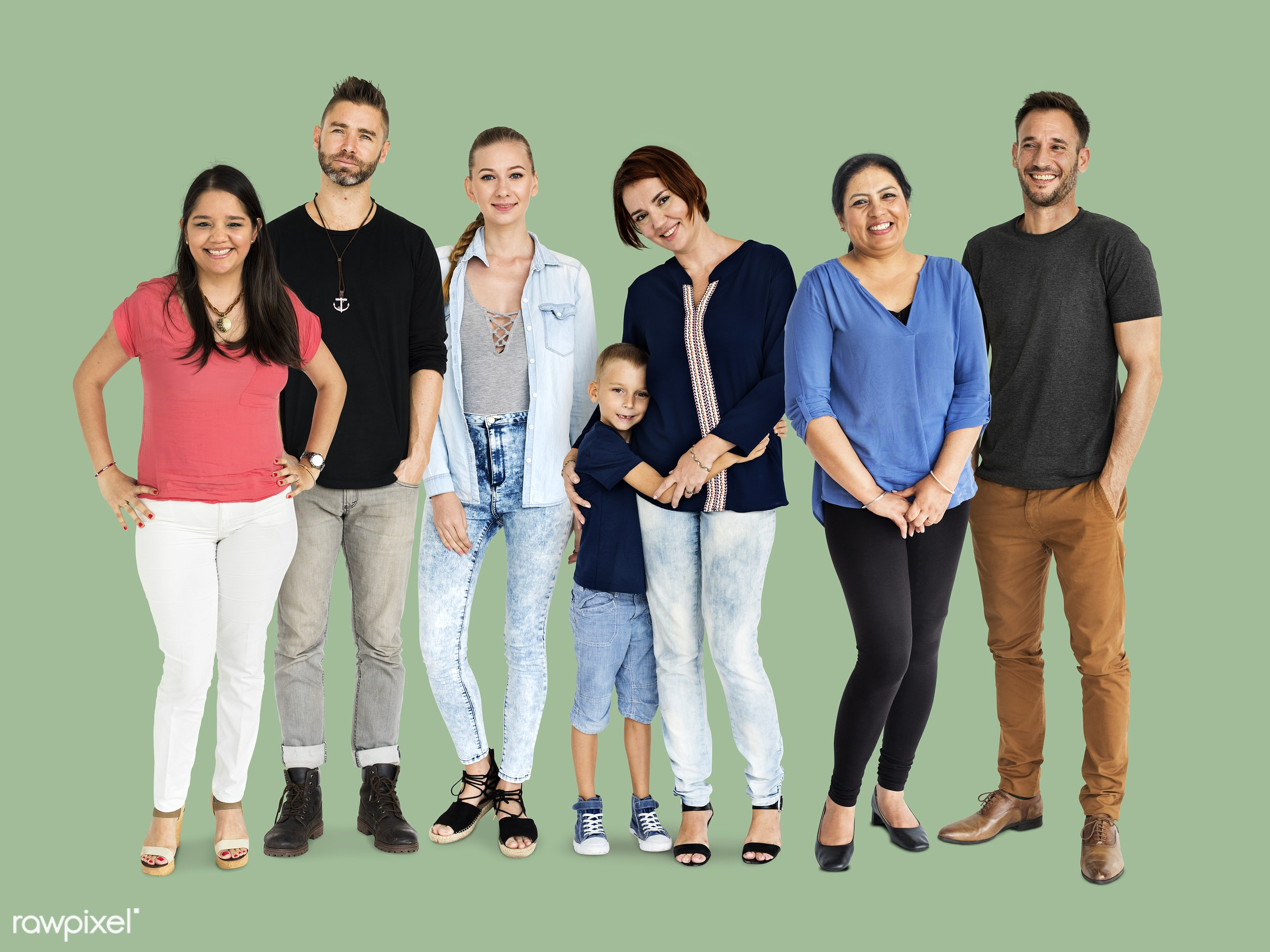 studio, person, diverse, people, together, kid, retirement, young adult, woman, lifestyle, studio squareset, smile, baby...