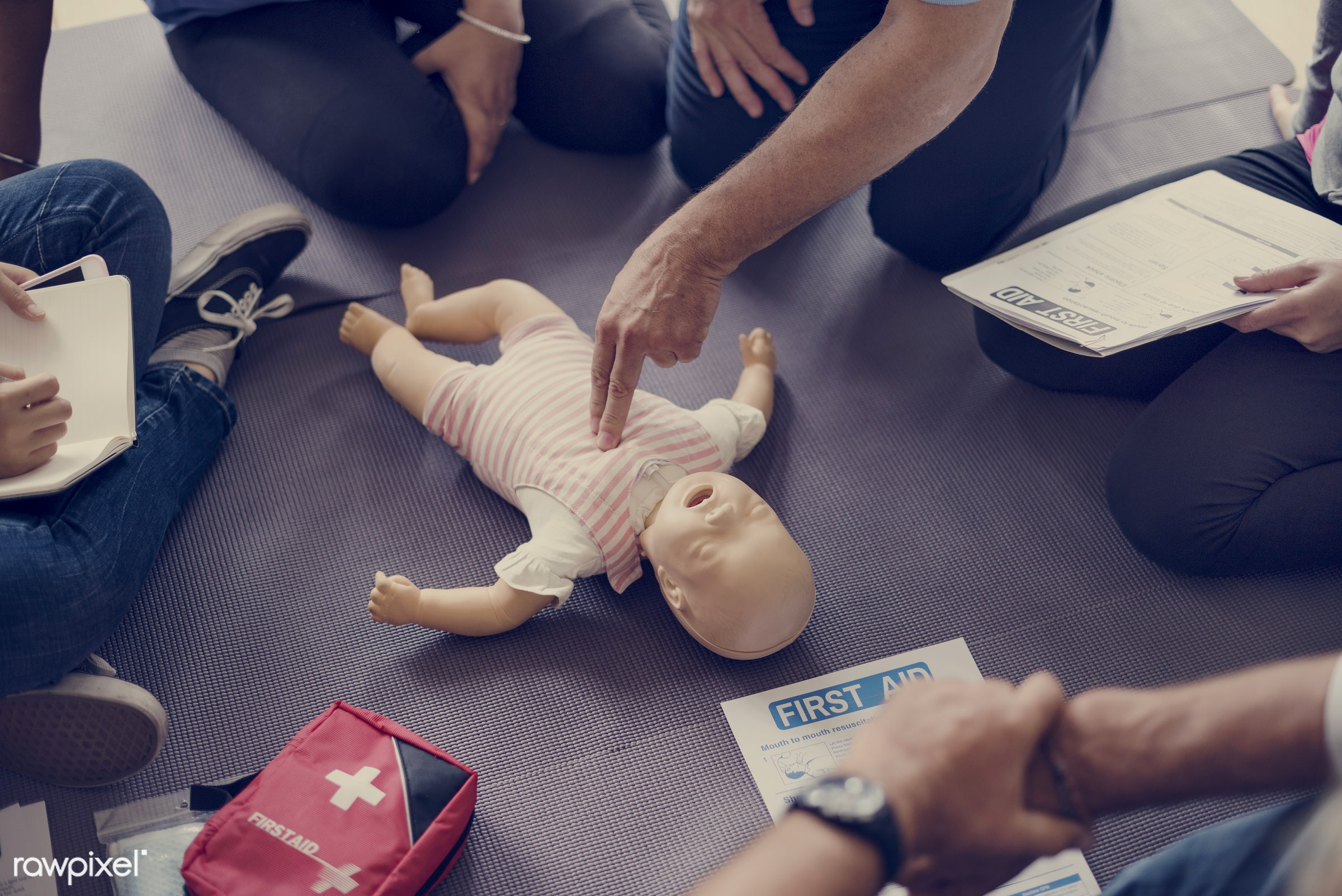 cpr training, person, knowledge, save, first aid, treatment, resuscitation, emergency, indoors, aid, people, emergency...
