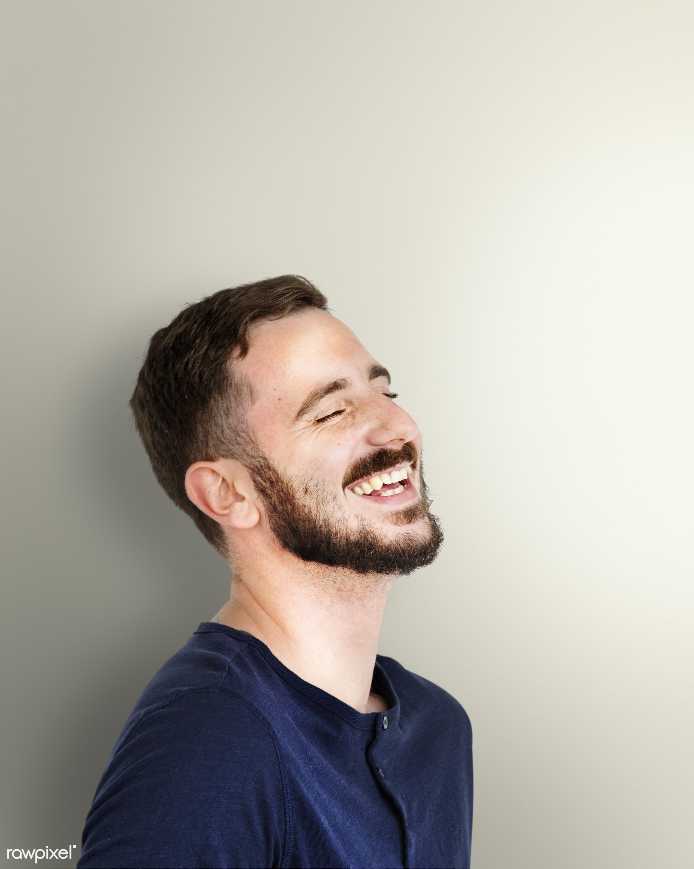 expression, person, caucasian, lifestyle, positive, cheerful, smiling, gentleman, cool, isolated, happiness, portrait,...