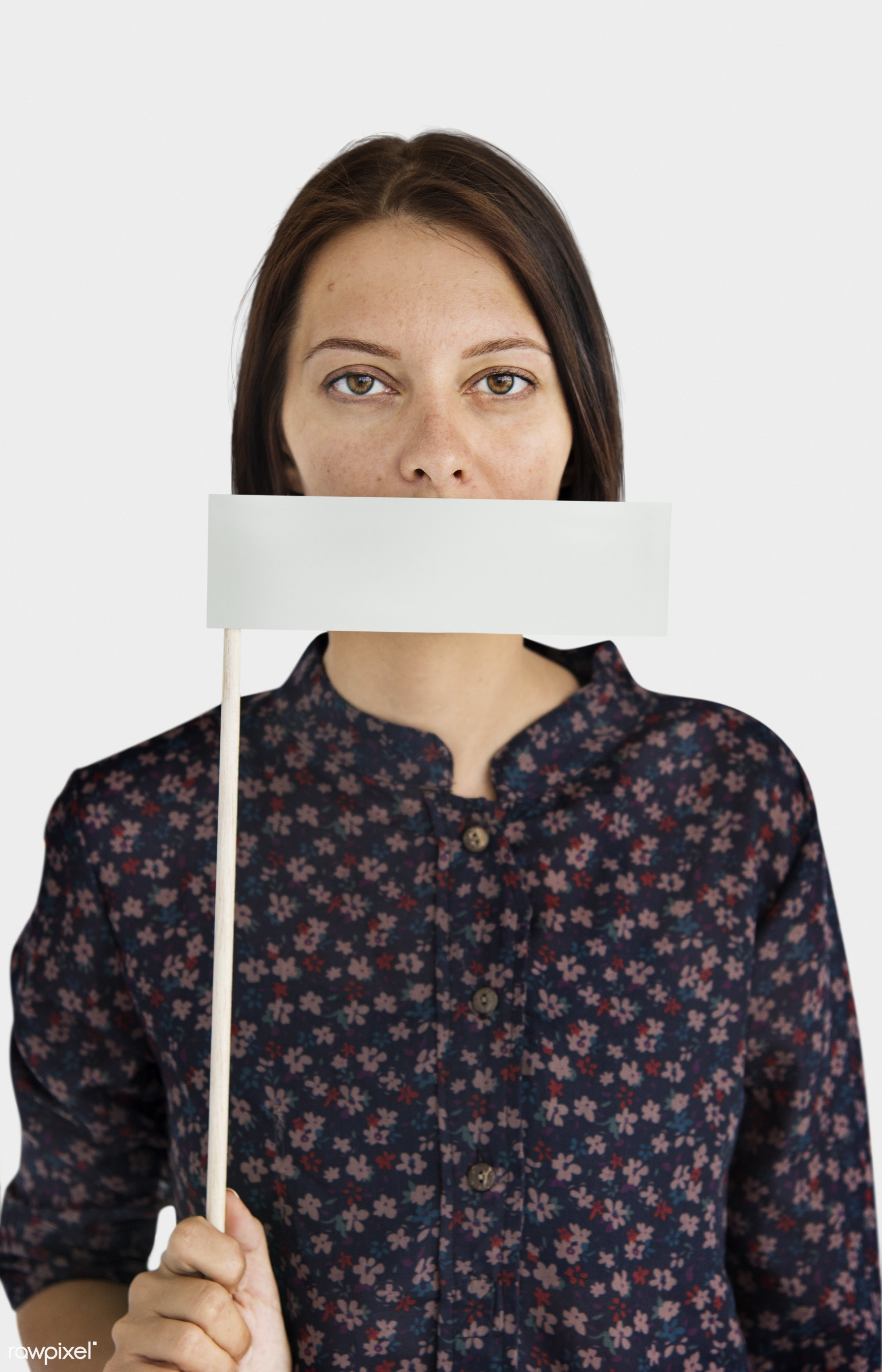 copy space, threat, covering, eligible, mouth covered, woman, alone, censor, forced, covered, isolated, problems, blank,...