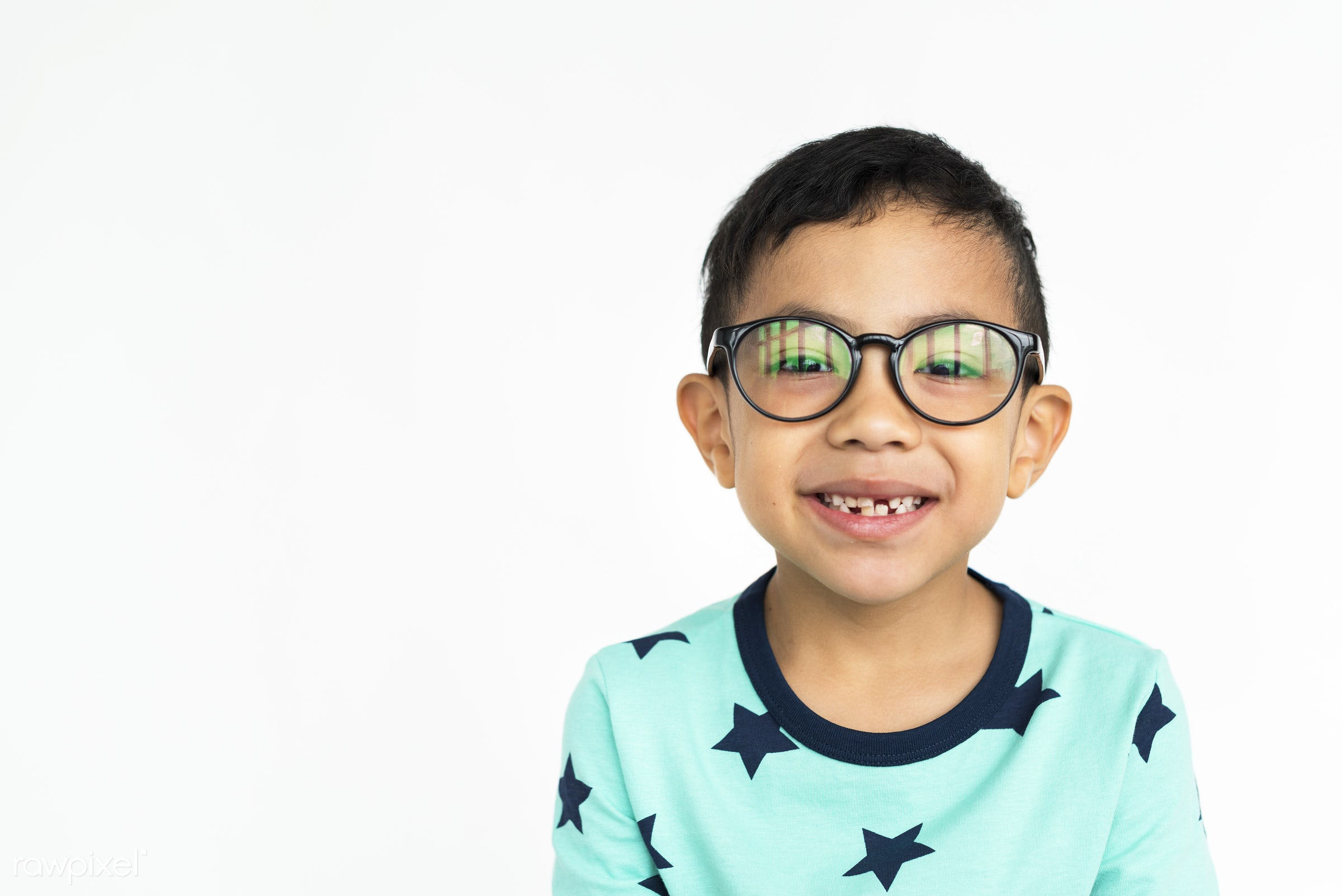 Young kids studio shoot - boy, child, expression, fun, isolated, isolated on white, kid, playful, studio, white background,...