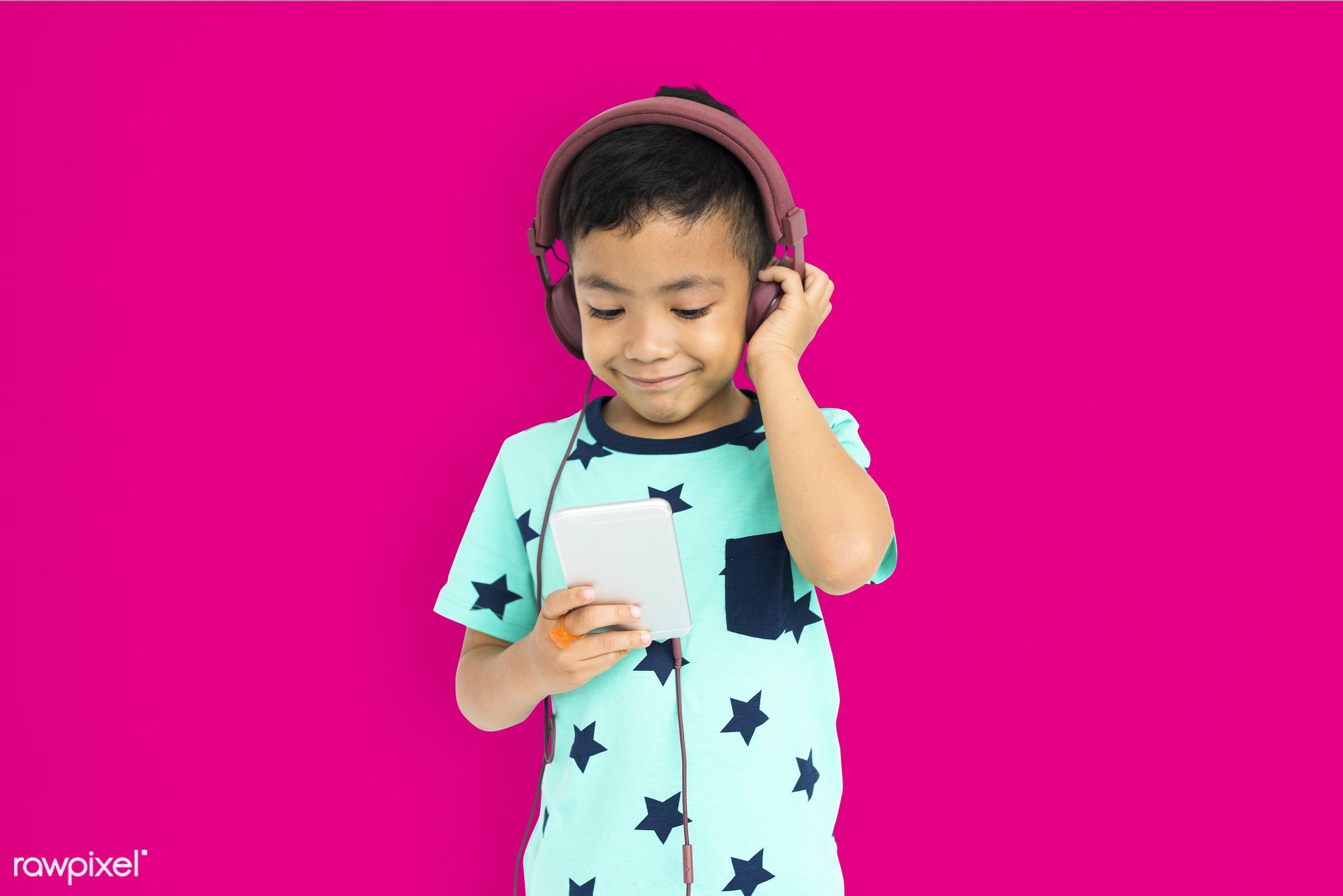 development, children, recreation, digital, adolescence, headphone, child, interest, childhood, generation, activity,...