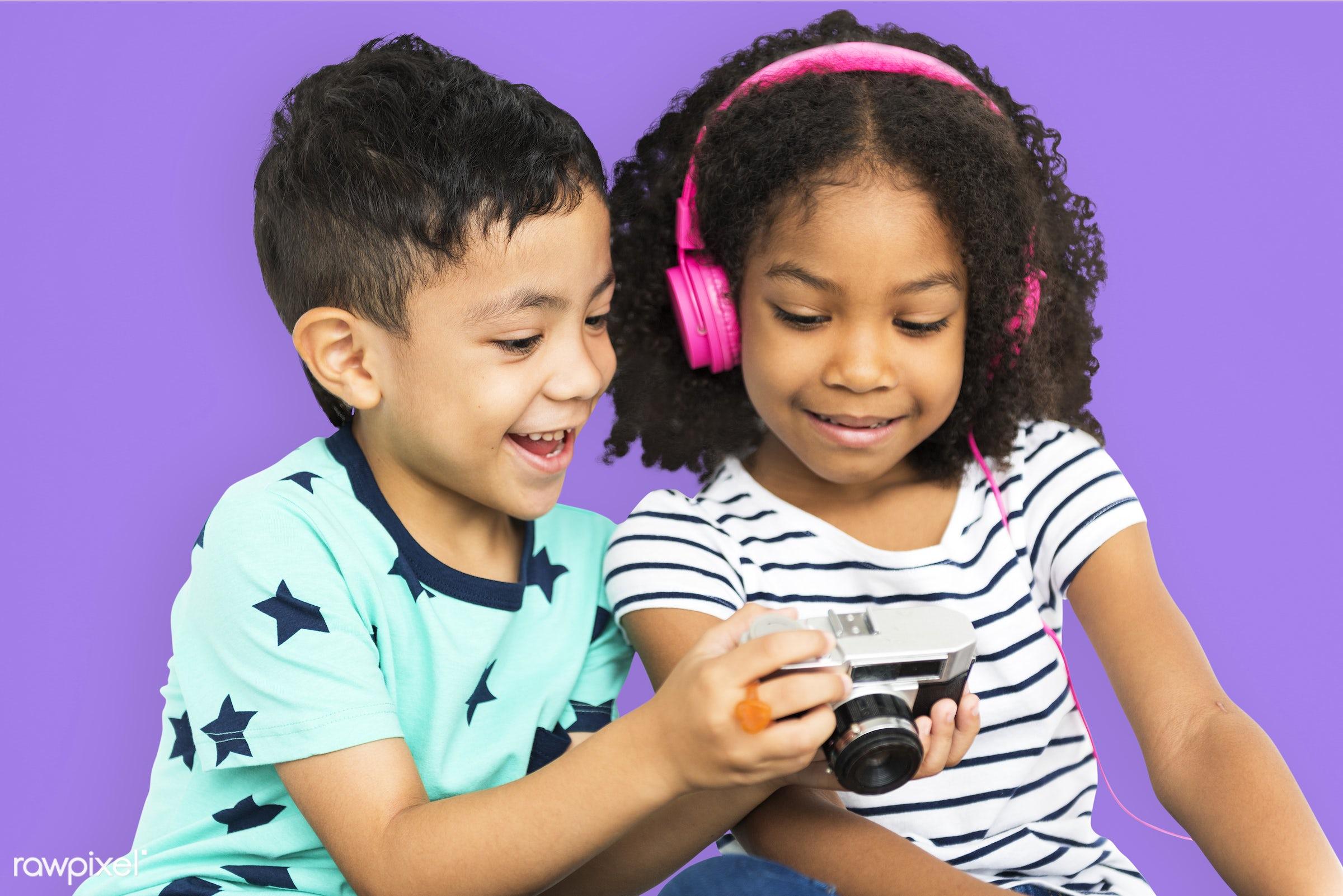 development, children, recreation, headphone, adolescence, child, girl, interest, childhood, generation, activity, offspring...